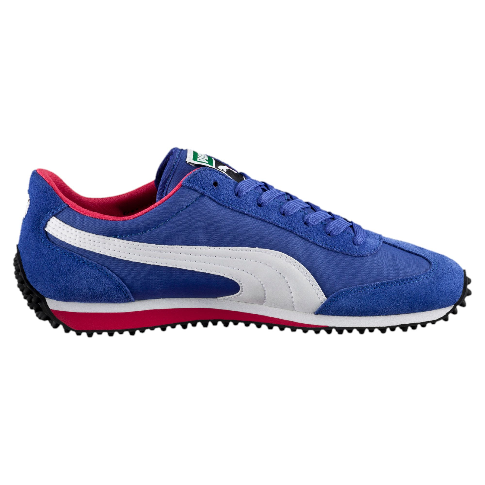 8efb5db3fd3e80 Lyst - PUMA Whirlwind Classic Men s Sneakers in Blue for Men