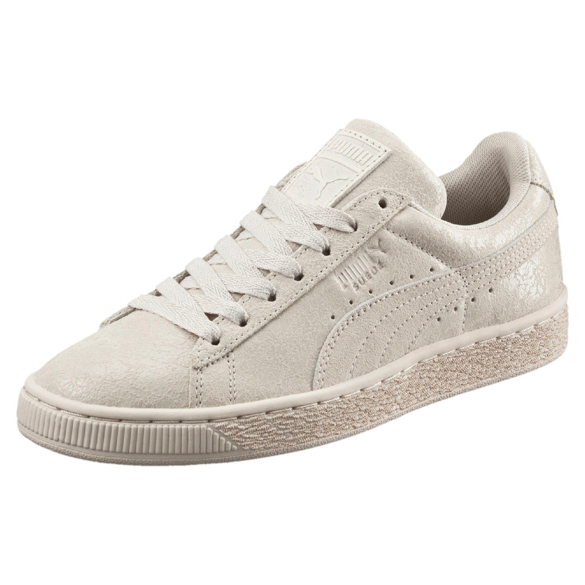 Femmes Daim Remaster Bas-top Sneakers Puma qTcoDCeic