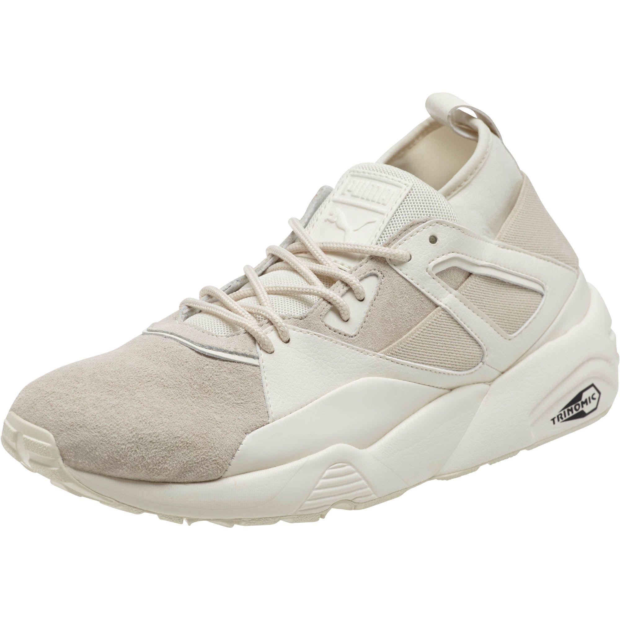 9822f9fc7ea0 Lyst - PUMA Blaze Of Glory Sock Core Men s Sneakers in White for Men