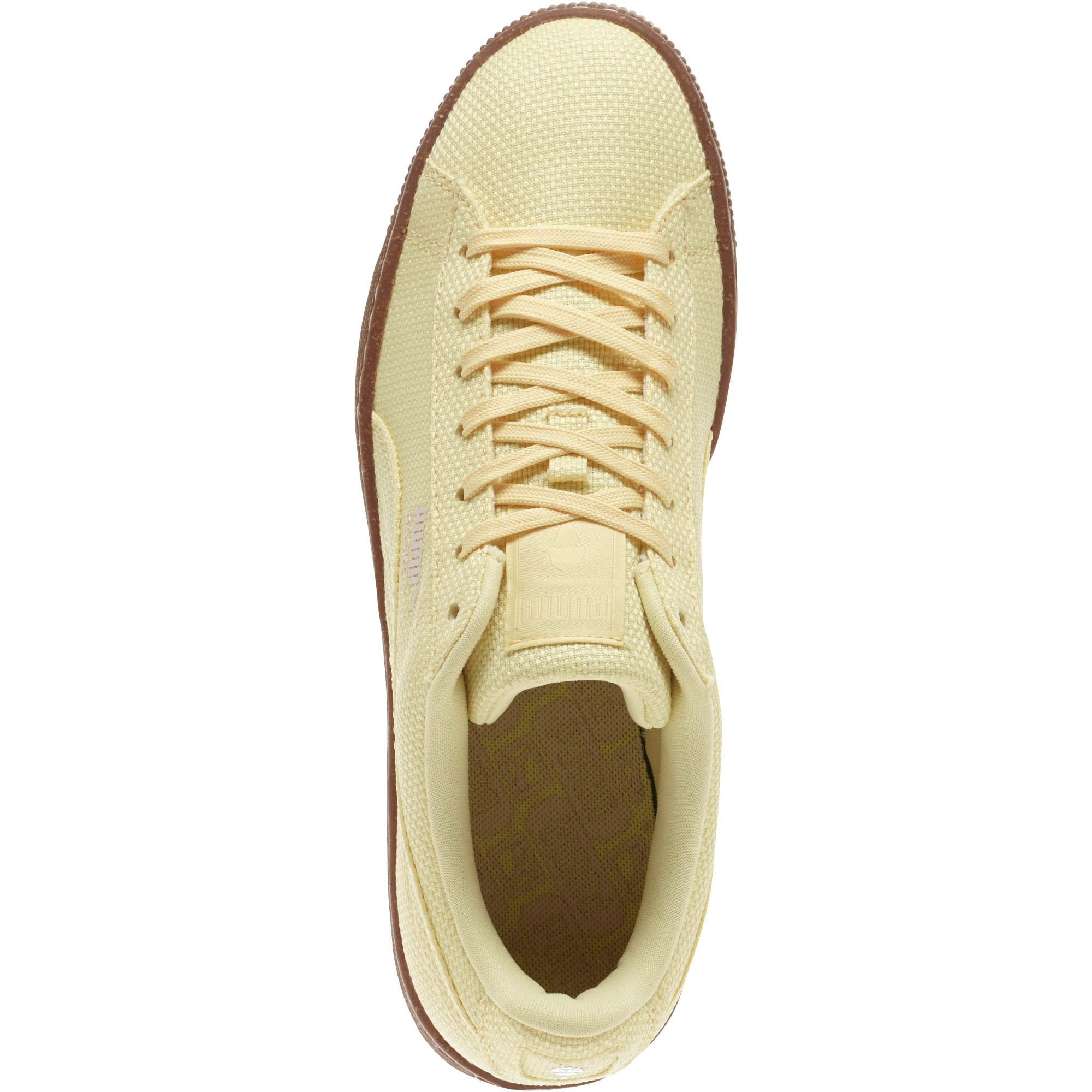 bd415f71cd9 Lyst - PUMA Basket Ripstop Ice Cream Men s Sneakers for Men