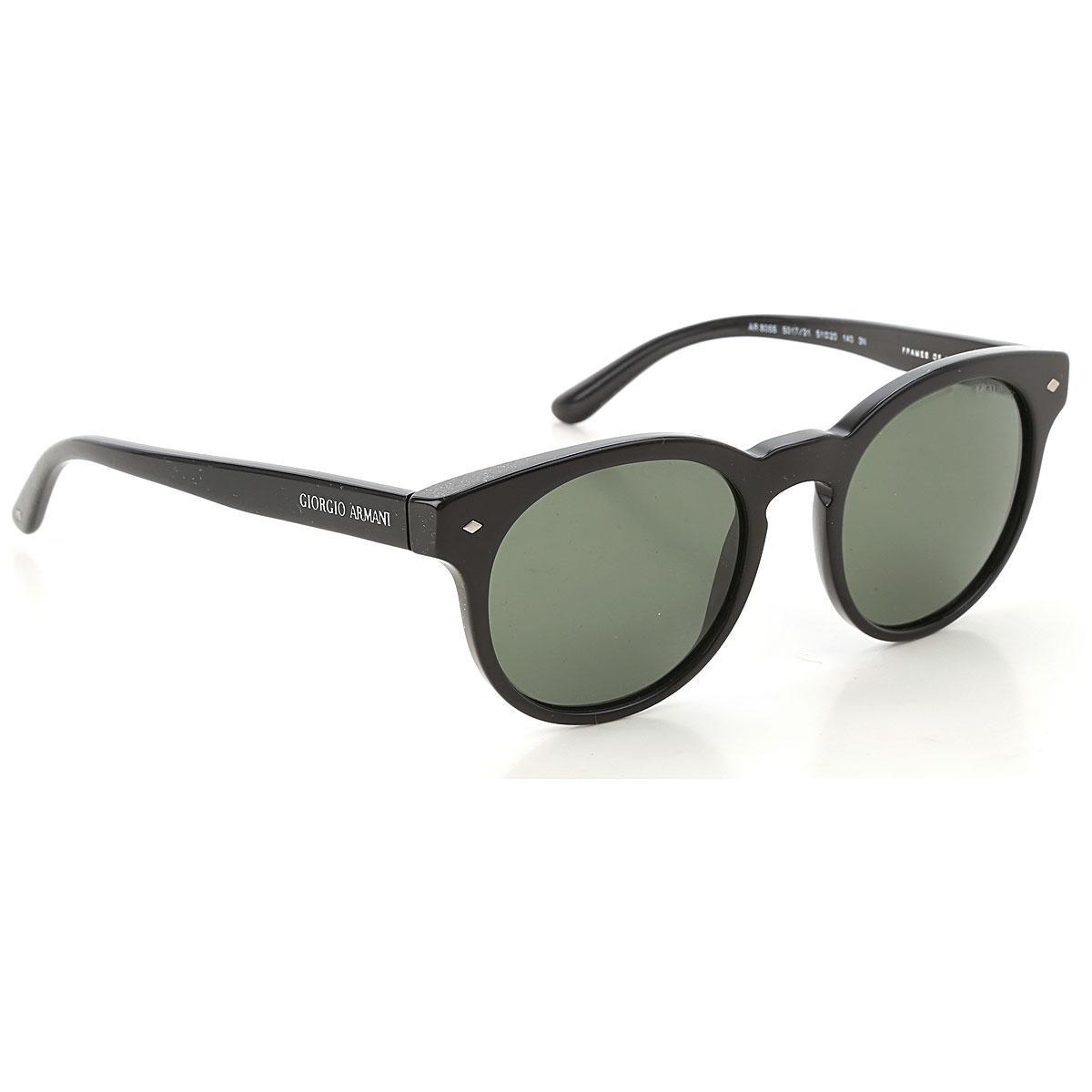 cb4f2cd4d8 Giorgio Armani - Black Gafas de Sol Baratos en Rebajas - Lyst. Ver en  pantalla completa