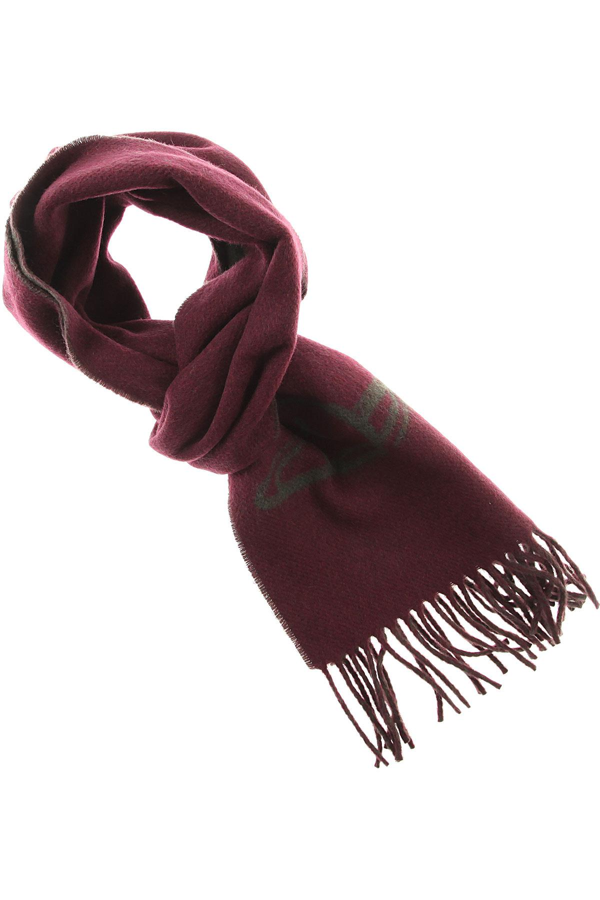 285448591a6 Vivienne Westwood Scarf For Women in Red - Lyst