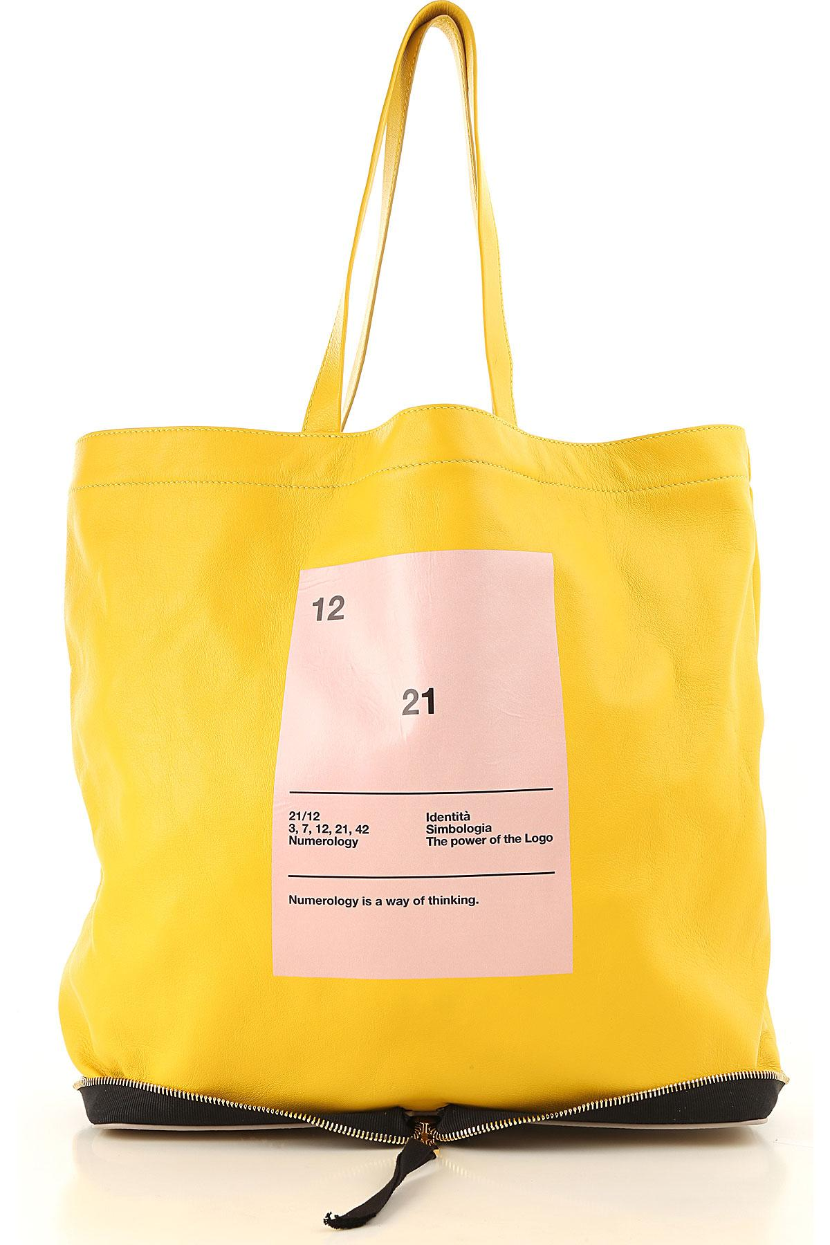 Yellow In Bag Tote N°21 Lyst IwqZXX