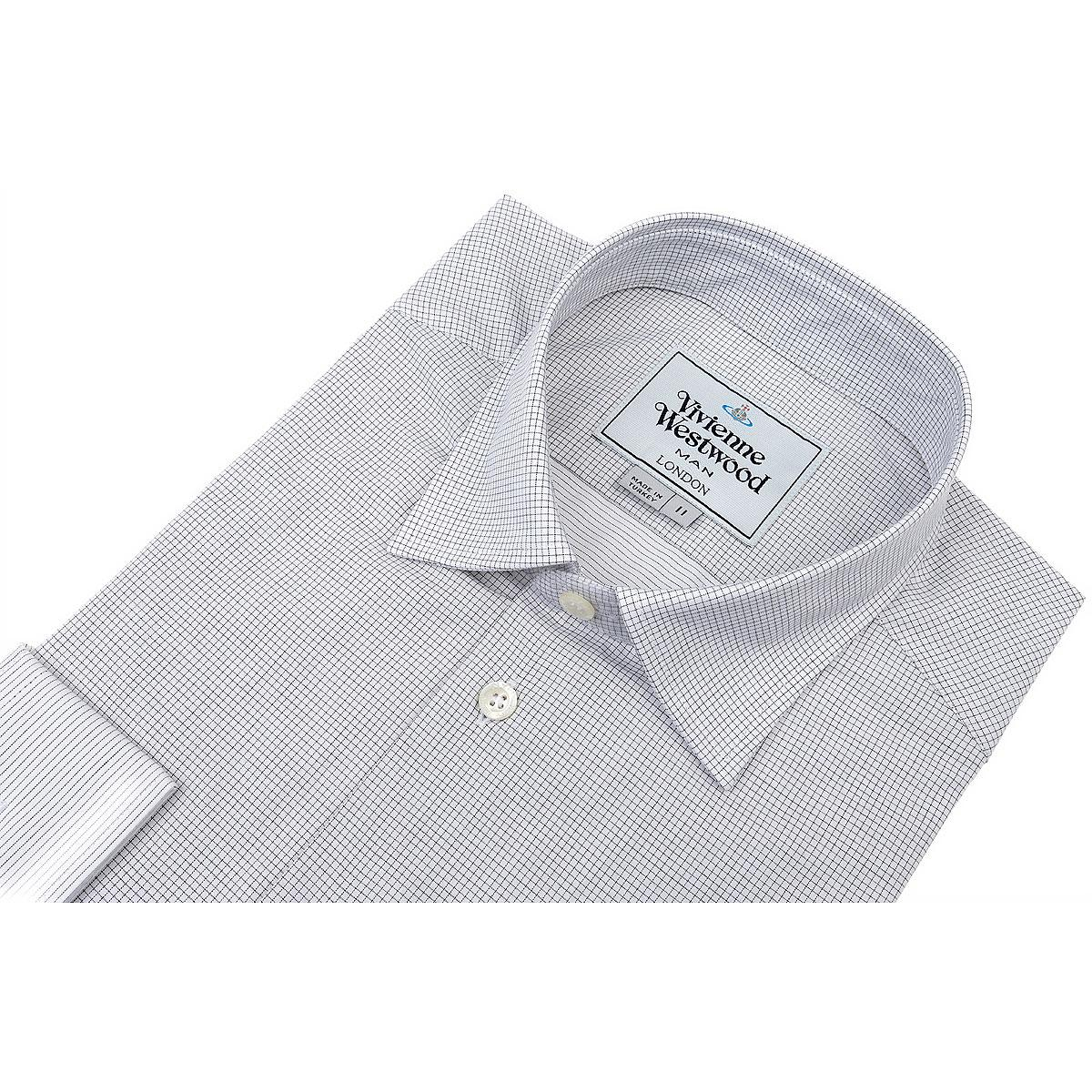 Lyst Vivienne Westwood Mens Shirts On Sale In White For Men