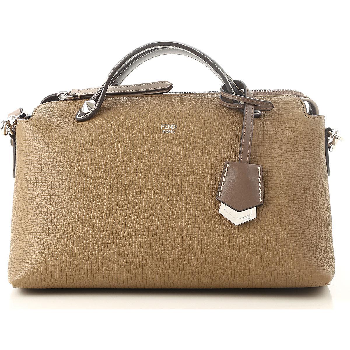91ac974b8358 Fendi. Women s Top Handle Handbag