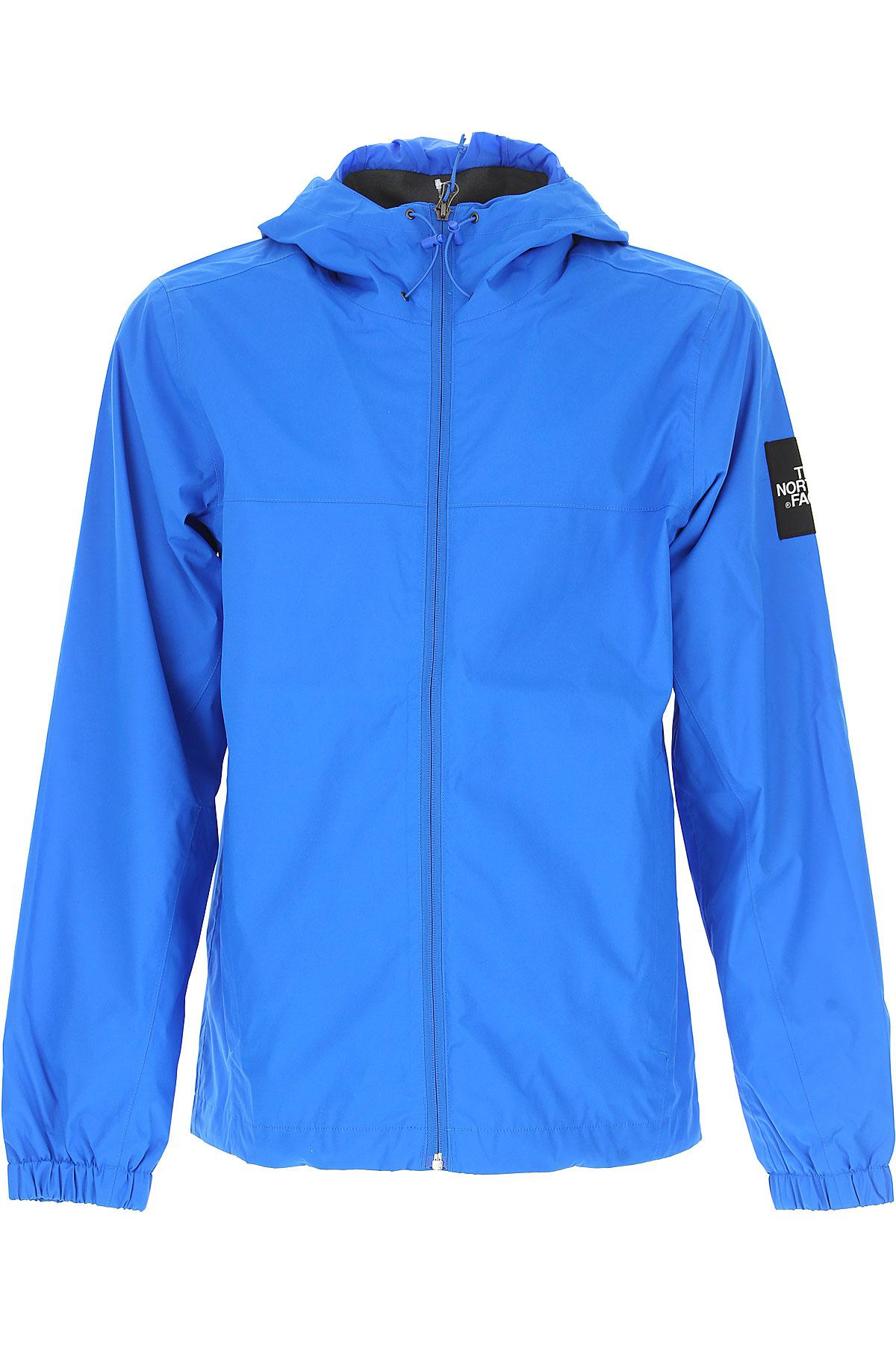 7ec2b6f1d2575 Lyst - The North Face Clothing For Men in Blue for Men
