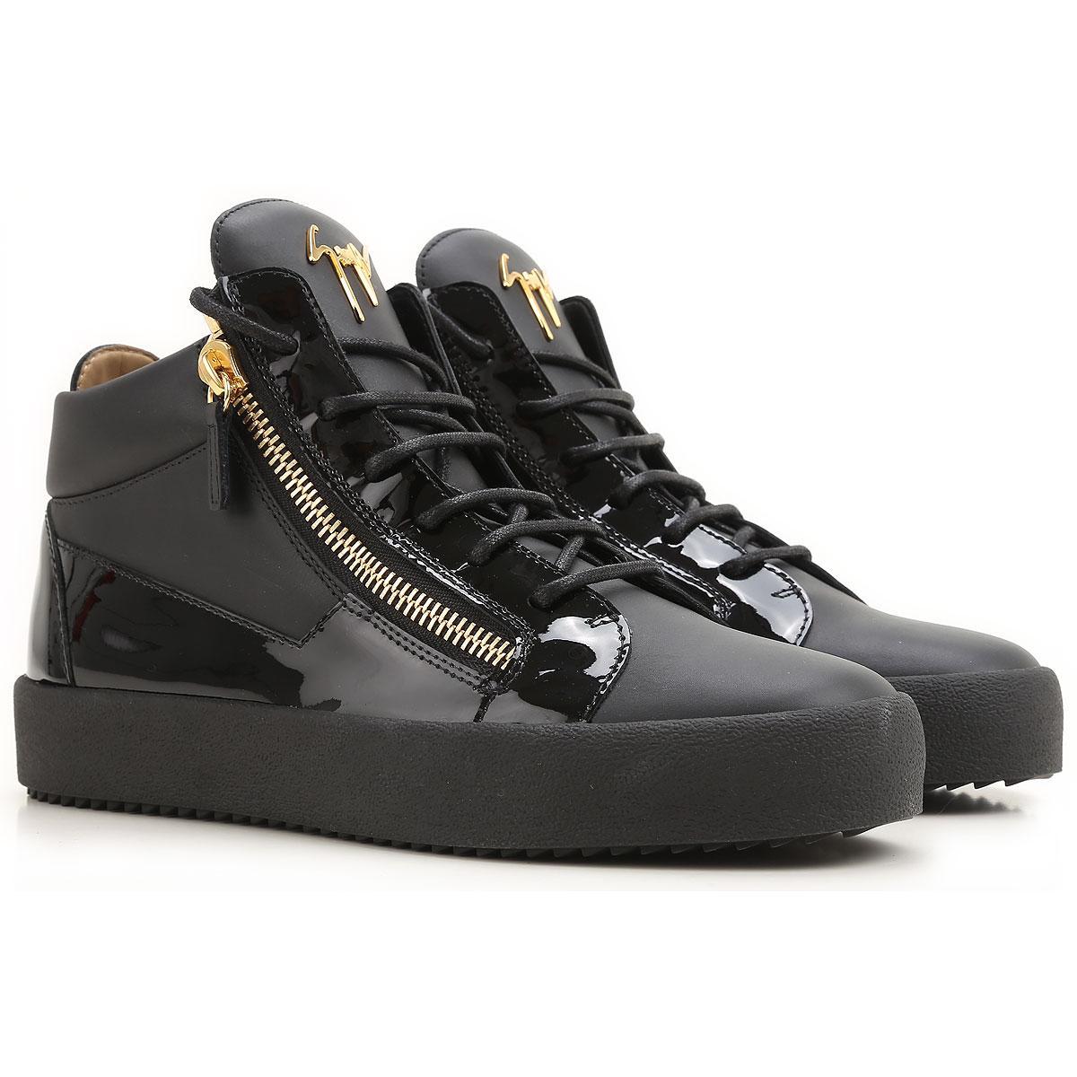 a1f6e242d3c Lyst - Sneaker Homme Pas cher en Soldes Giuseppe Zanotti pour homme ...