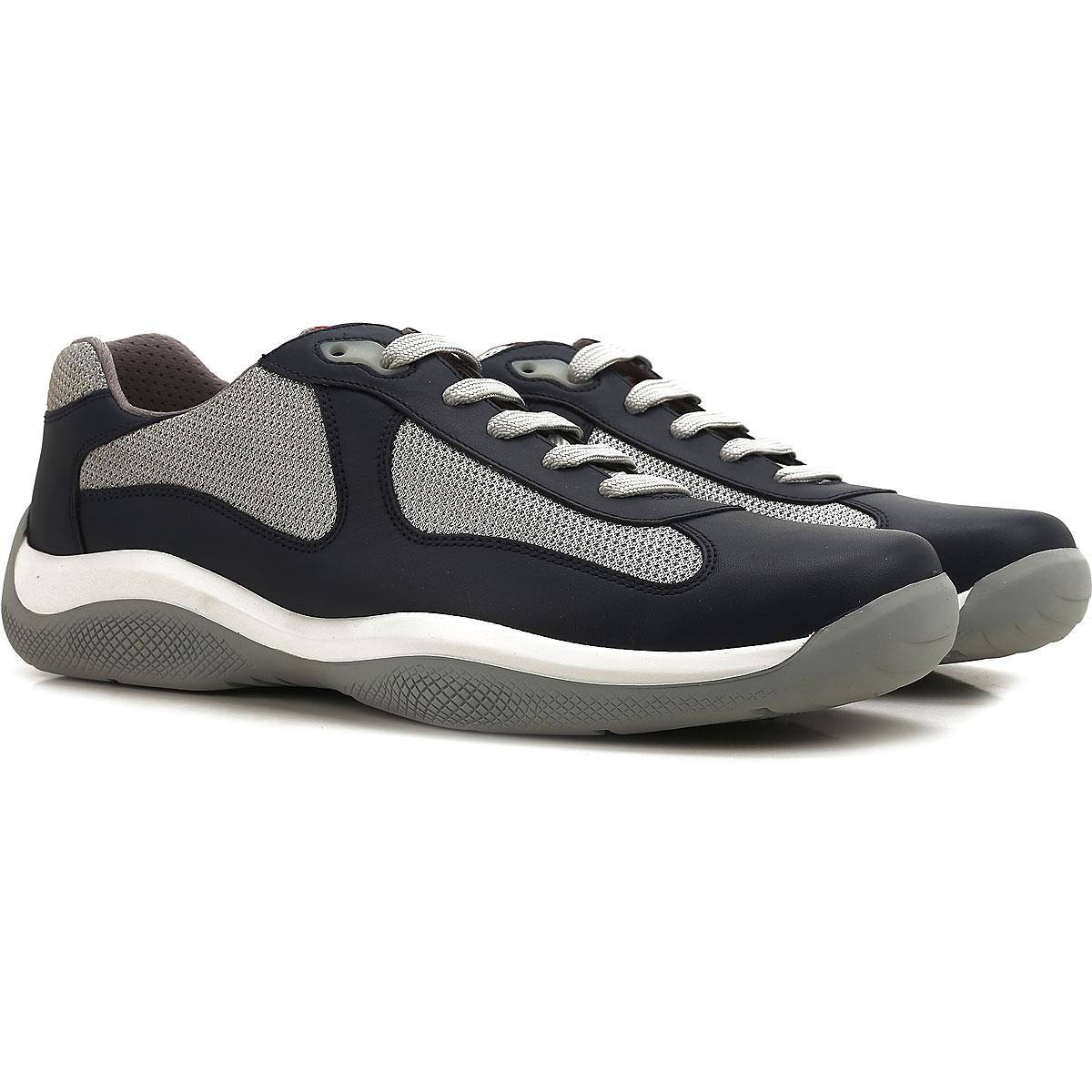 549ca0dee9113 Lyst - Prada Shoes For Men for Men