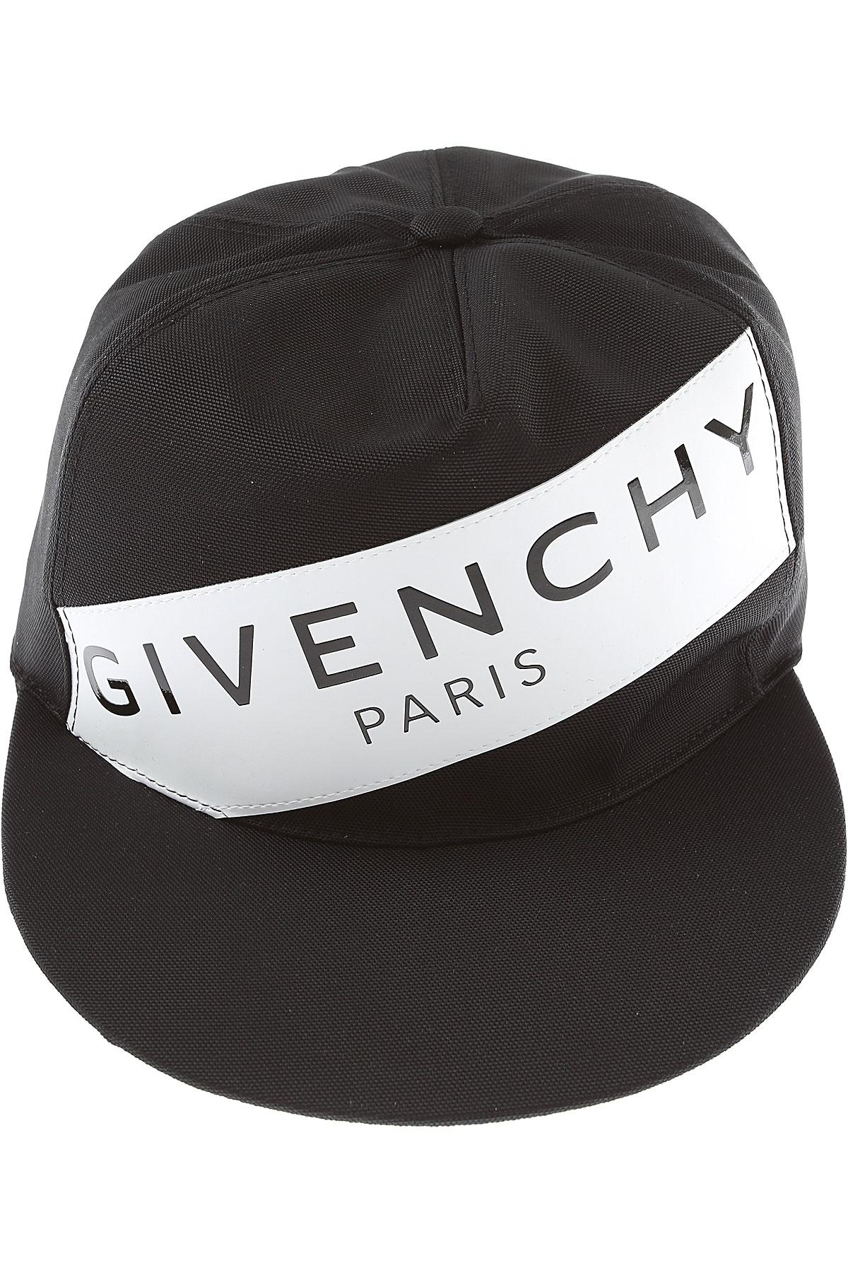 Lyst - Givenchy Hat For Women in Black for Men 760a4682949
