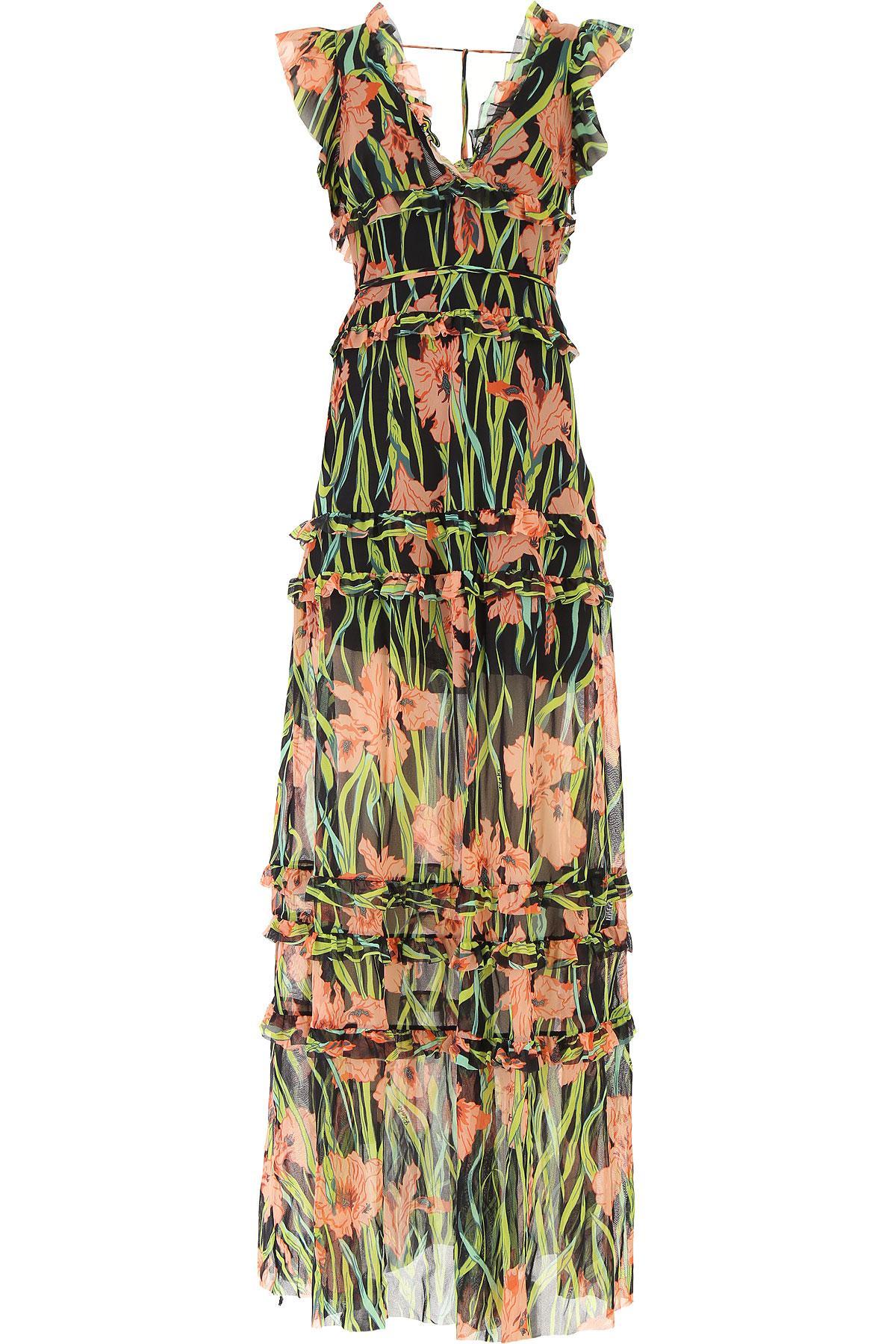 86004d639e7 Lyst - Pinko Dress For Women in Black