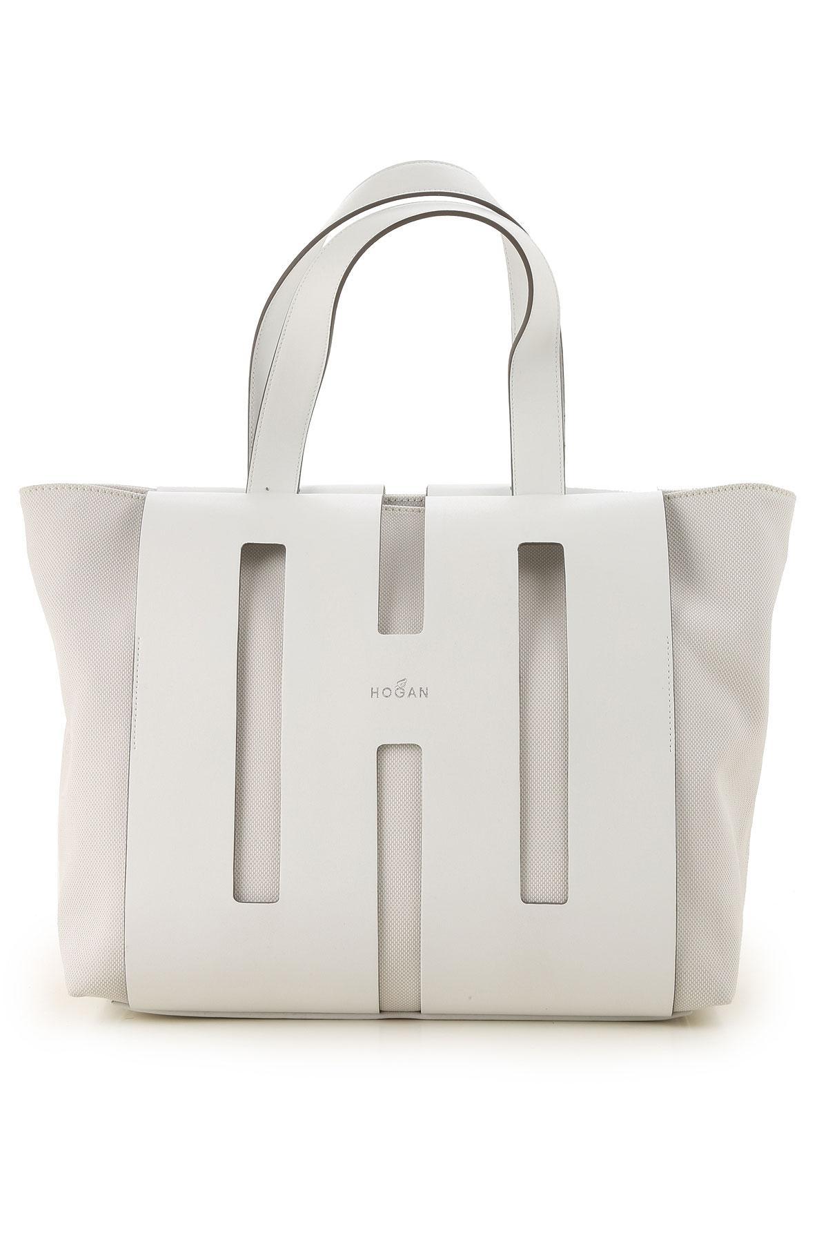 6758eec482a Hogan - Multicolor Handbags - Lyst. View fullscreen