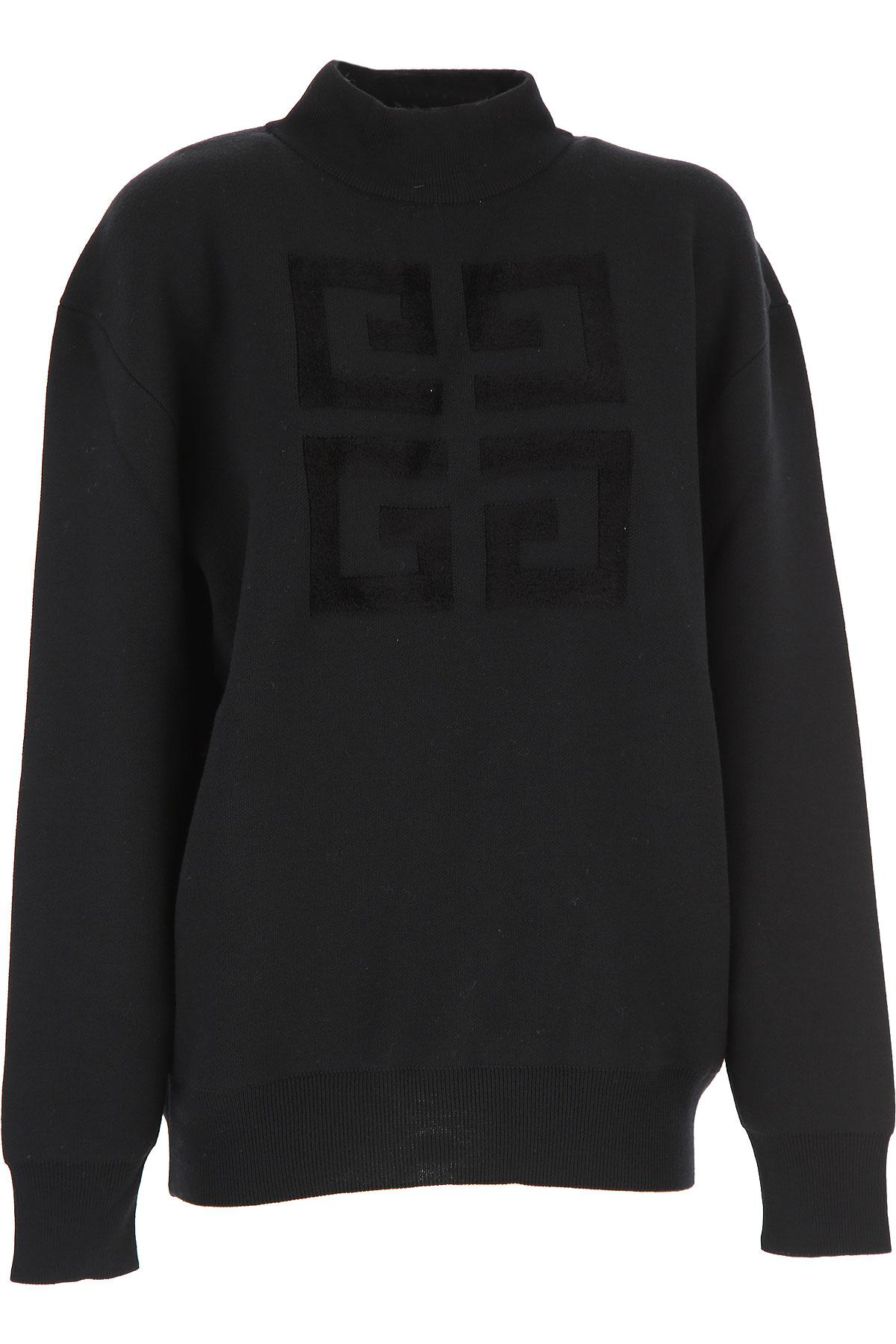 Lyst - Givenchy Sweater For Women Jumper On Sale in White 1f74b2424
