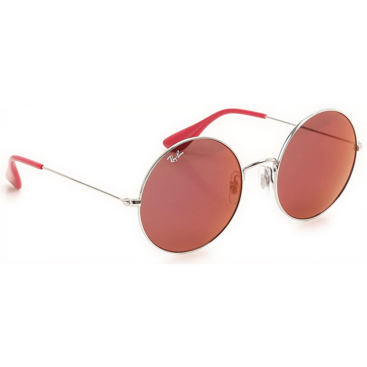 Ray-Ban. Gafas y Lentes de Sol Baratos en Rebajas de mujer de color metálico fbc0184795a4