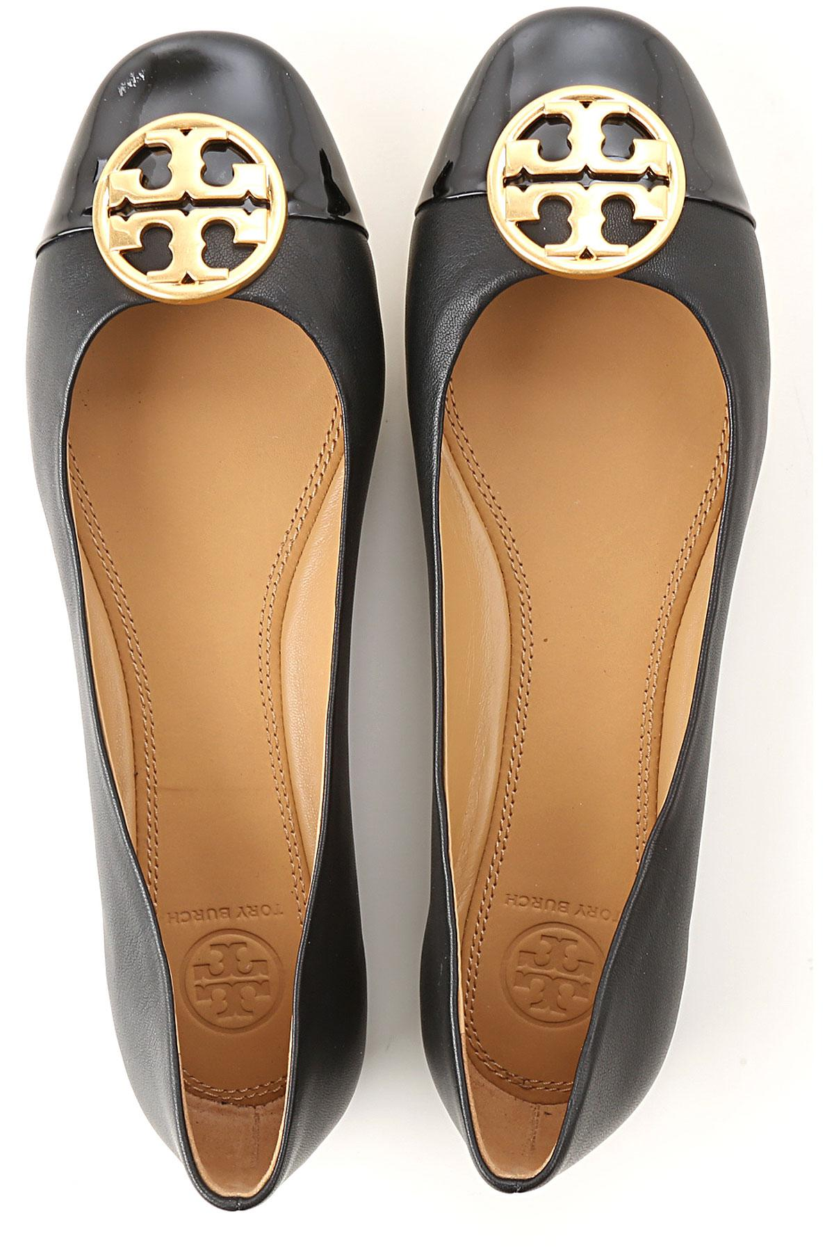7b08da42ac2 Lyst - Tory Burch Ballet Flats Ballerina Shoes For Women On Sale in ...