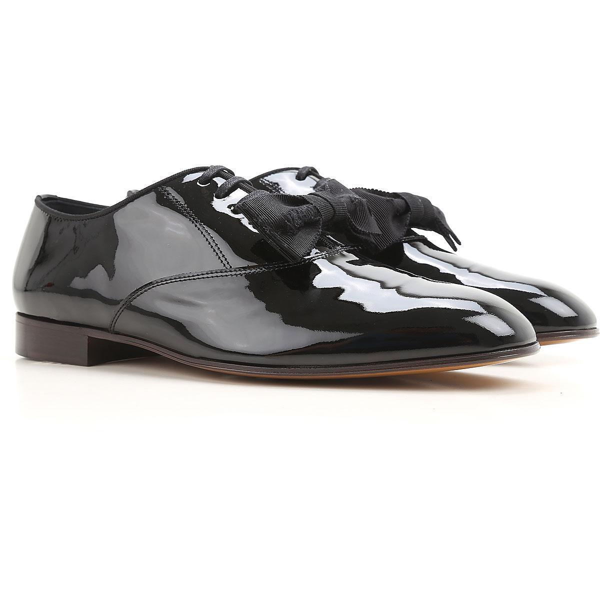 d1d42bc2ff4 Vivienne Westwood Shoes For Men in Black for Men - Lyst