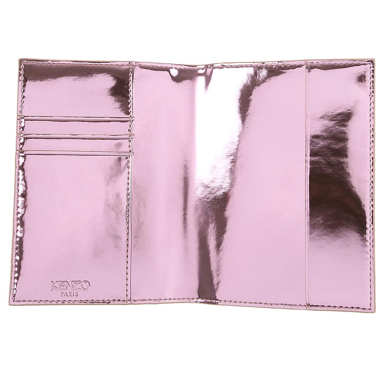 KENZO - Pink Montre Femme Pas cher en Soldes - Lyst. Afficher en plein écran 616f704286c