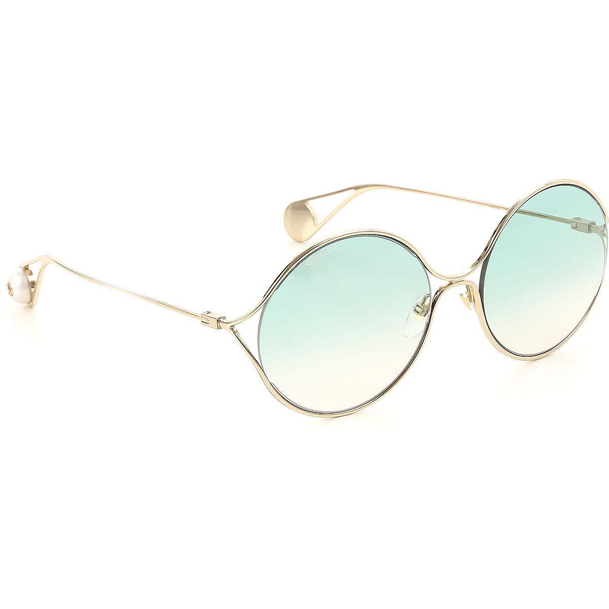 33d8a098b5 Gafas y Lentes de Sol Baratos en Rebajas Gucci - Lyst