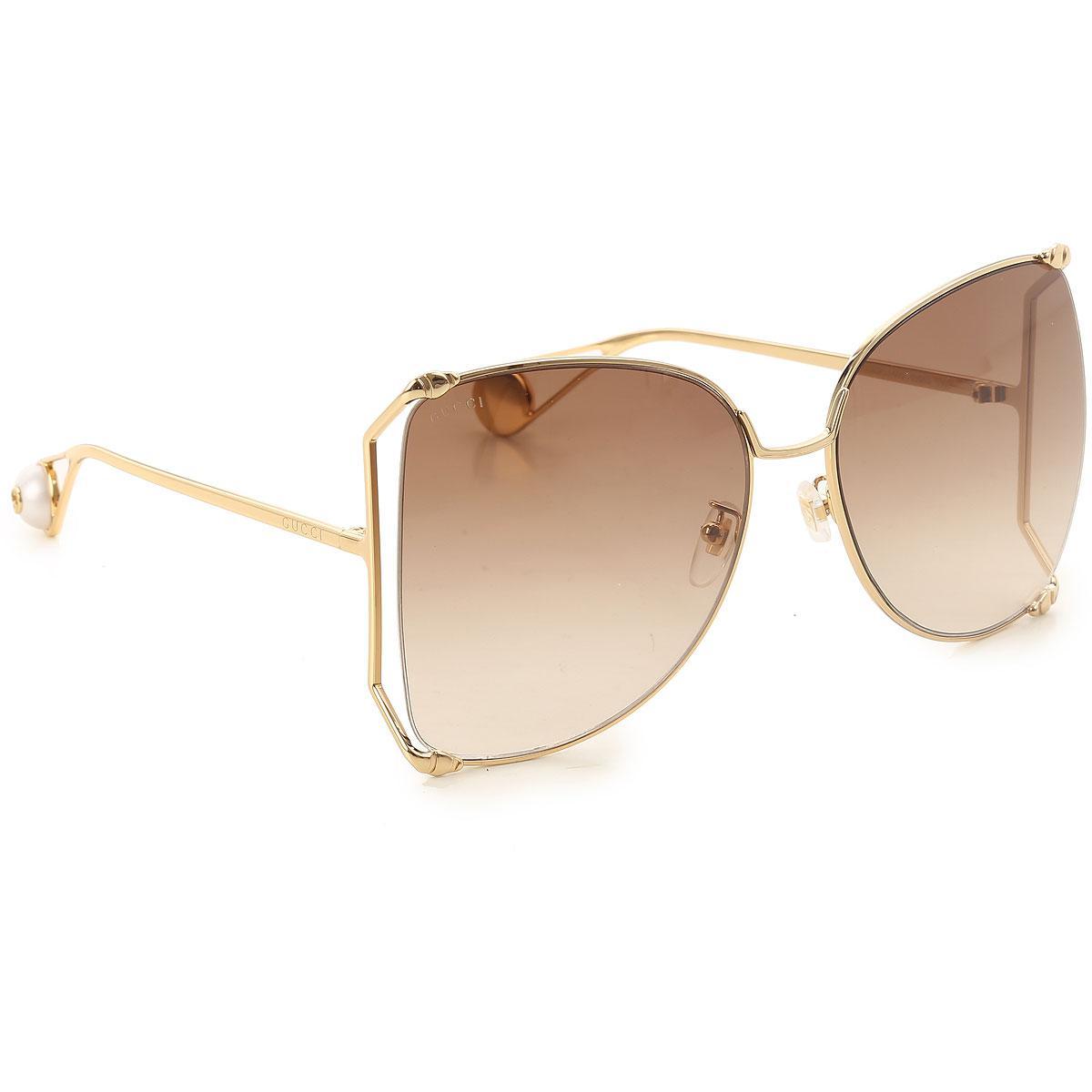 36a532da2c Gucci - Multicolor Gafas y Lentes de Sol Baratos en Rebajas - Lyst. Ver en  pantalla completa