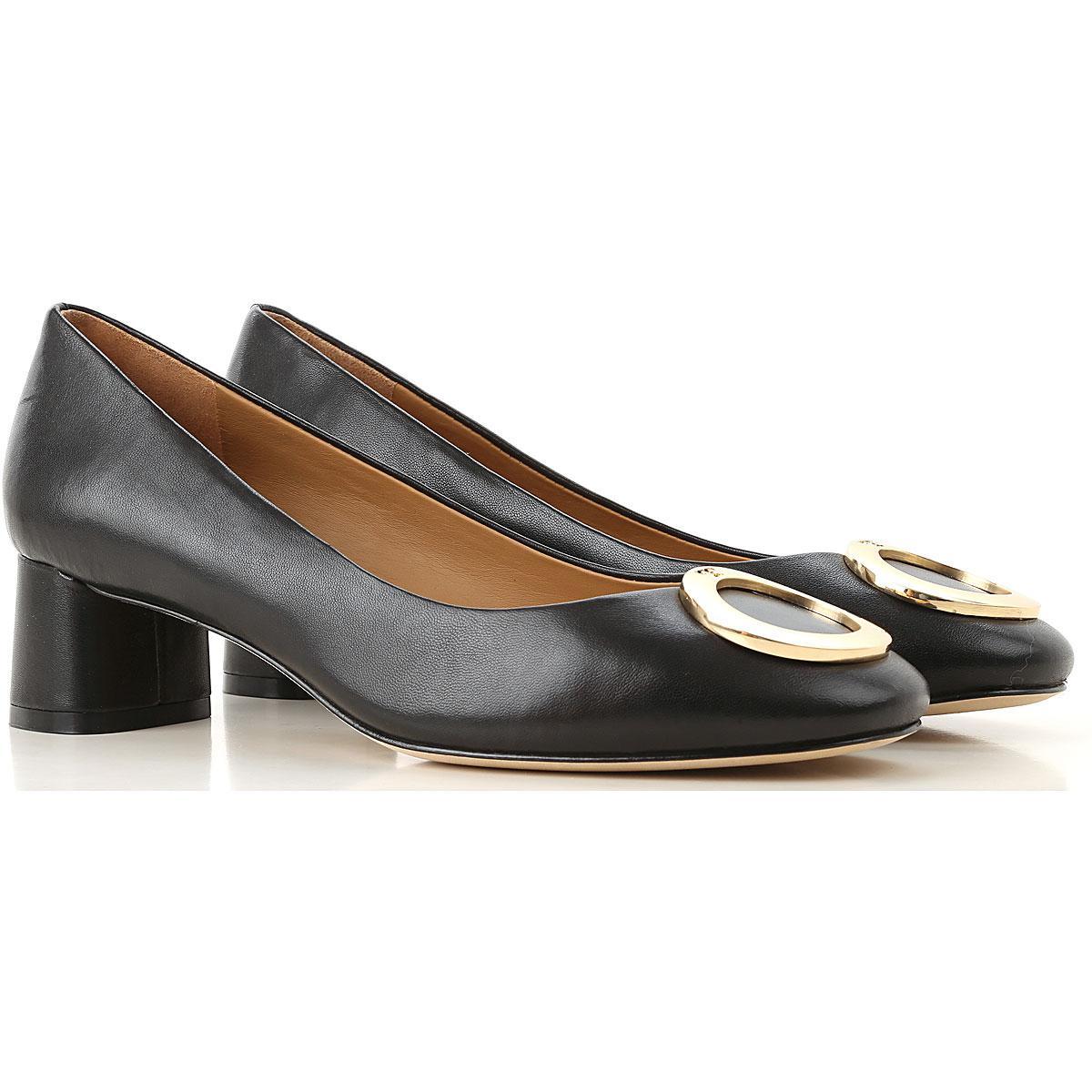 21d7da99e29 Lyst - Tory Burch Pumps   High Heels For Women in Black
