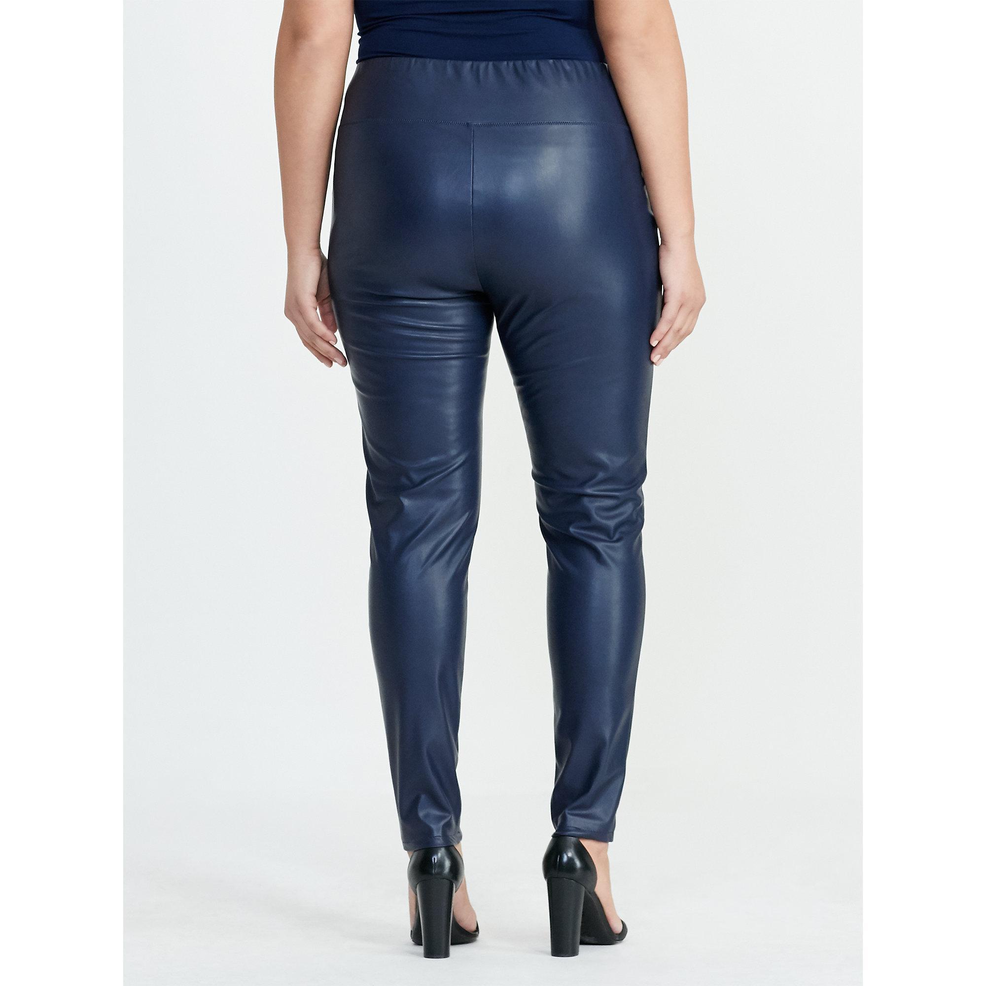 Gallery. Women's Faux Leather Pants Women's Leather Leggings
