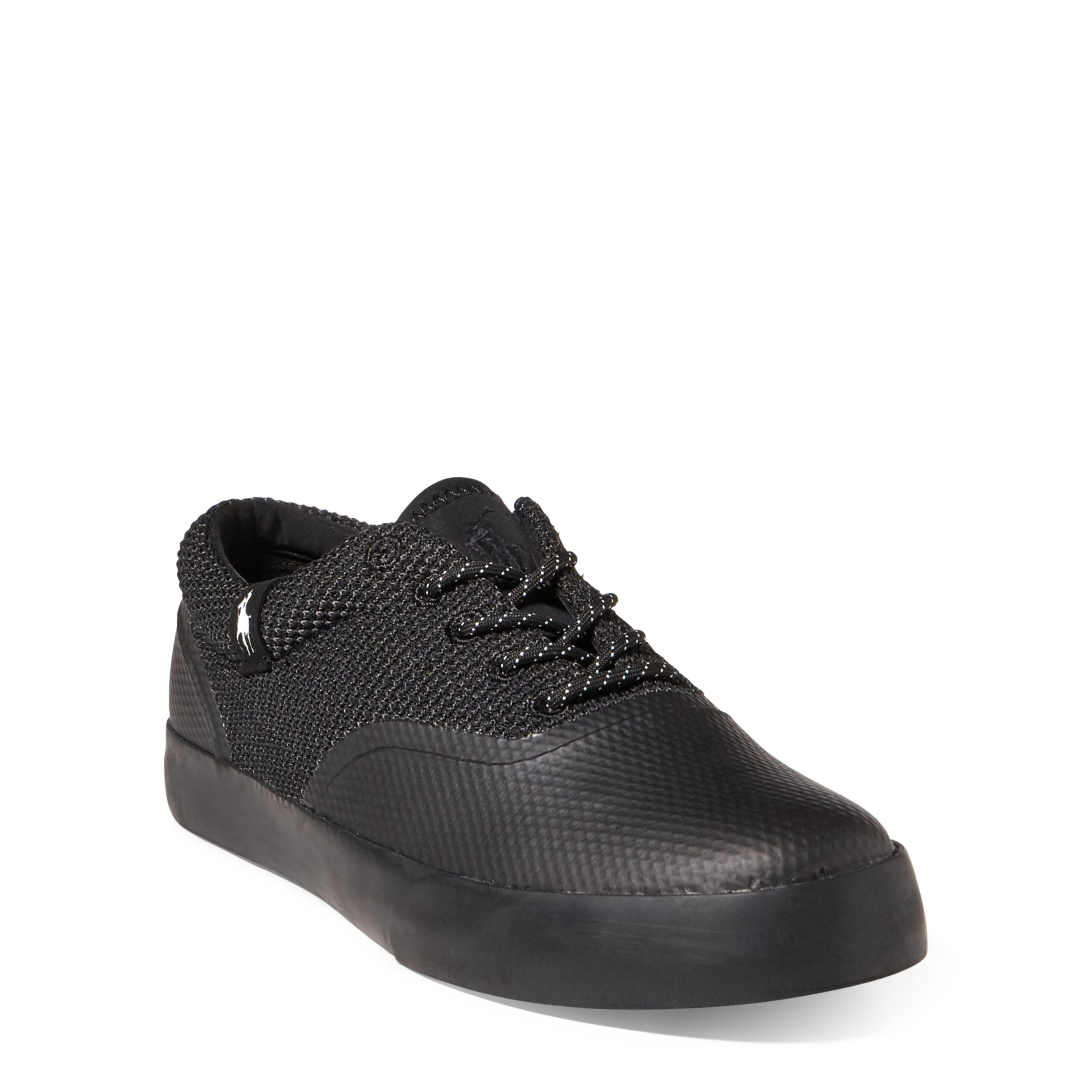 VERNON - Sneaker low - regular black Billig Verkauf Zahlung Mit Visa 7UVMLK