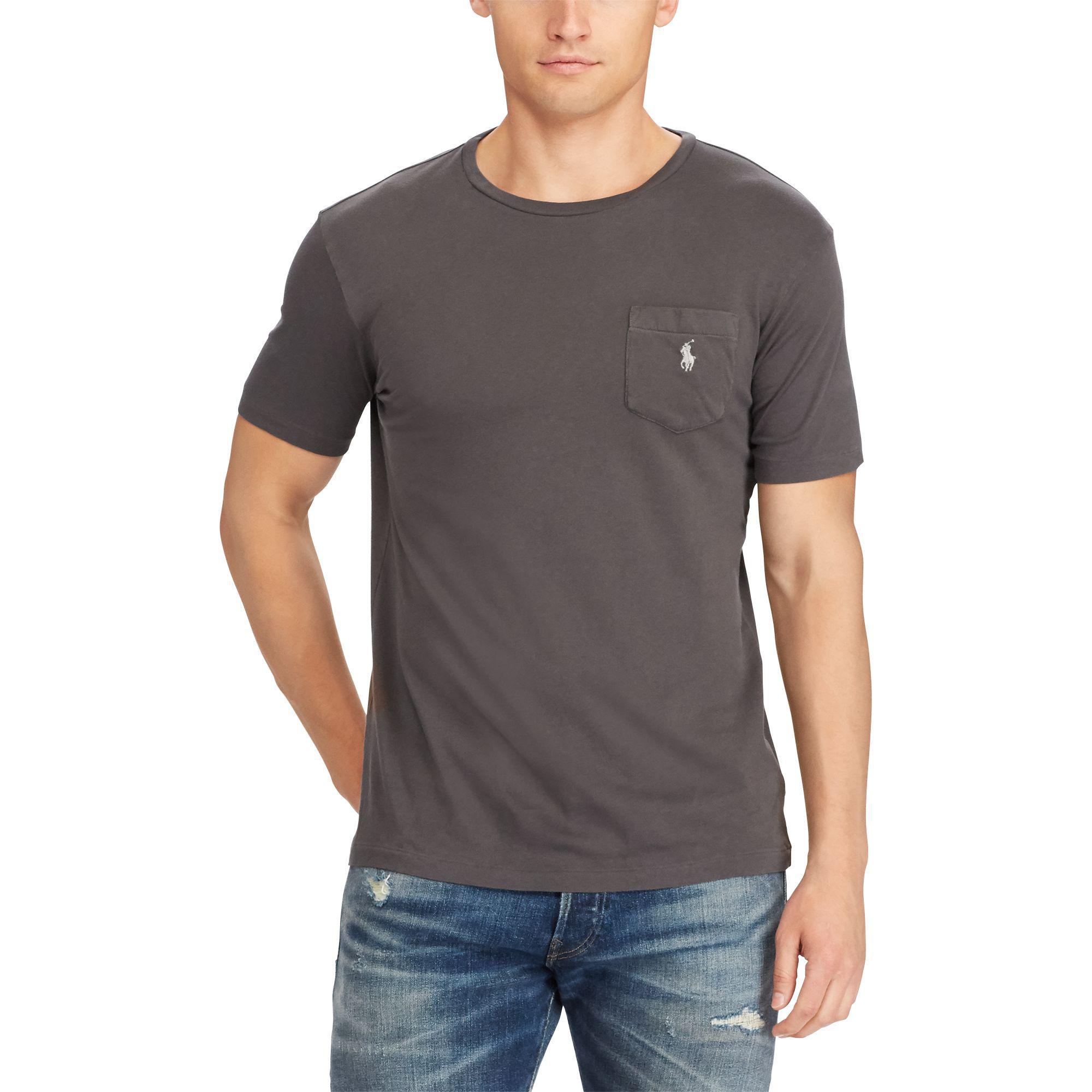 Cotton T Shirts Custom