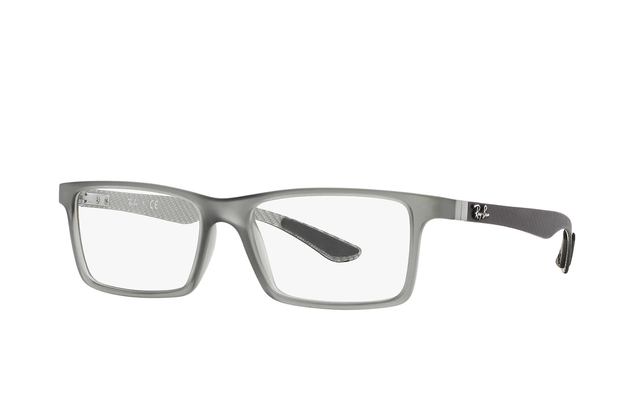 Ray-ban Rb8901 in Gray Lyst