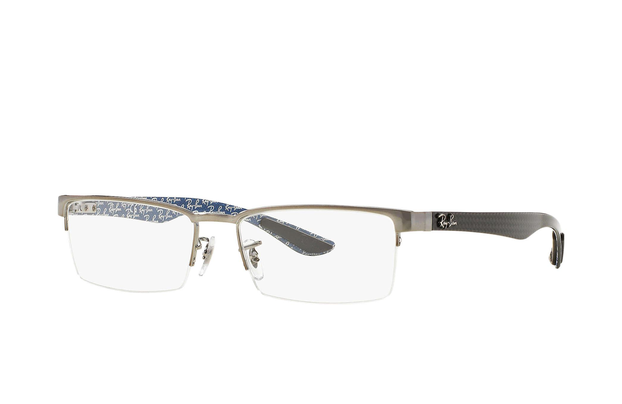 e56b6ae97b Lyst - Ray-Ban Rb8412 for Men