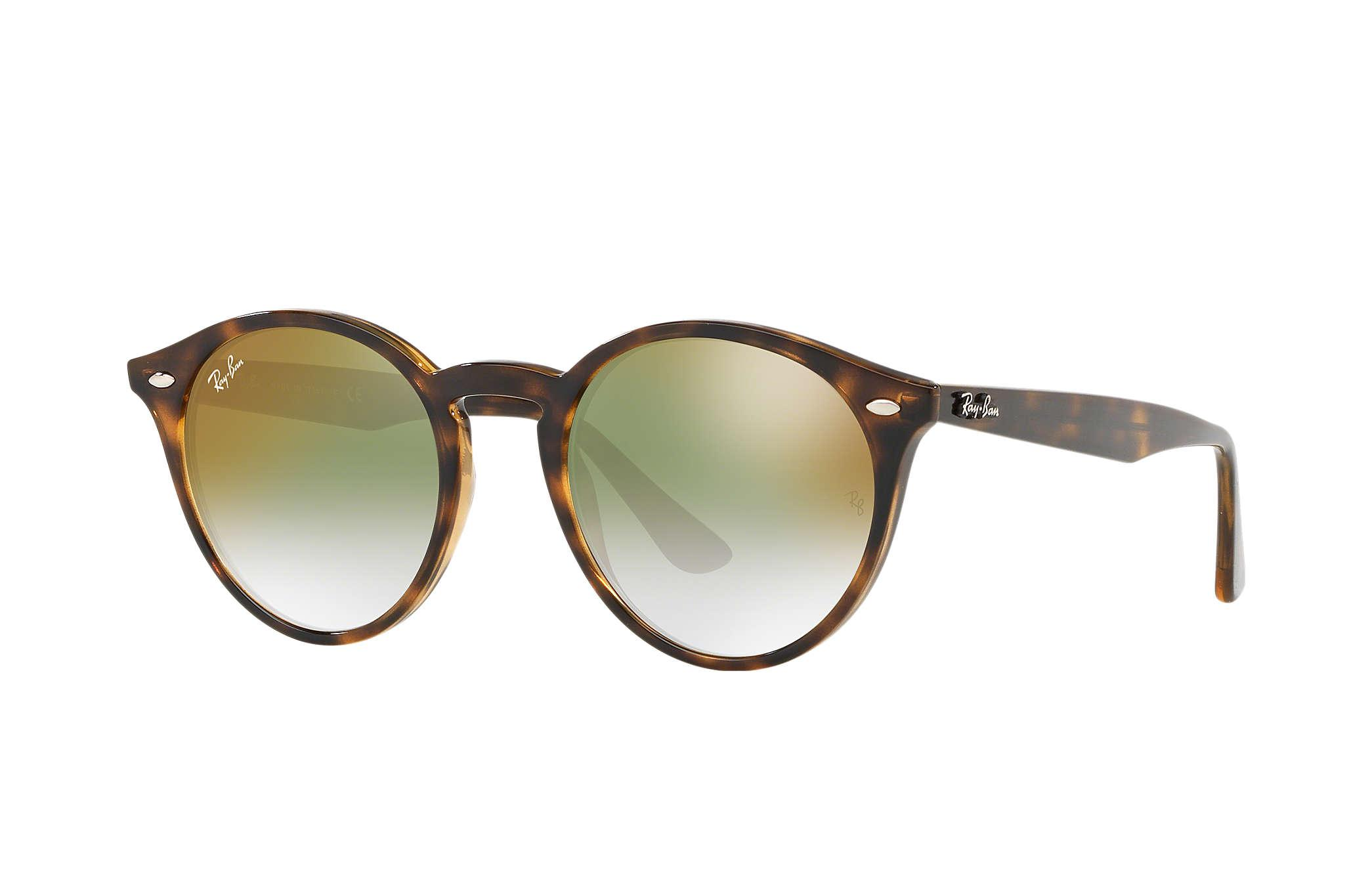 792039bf7a Ray-Ban Rb2180 in Green for Men - Lyst