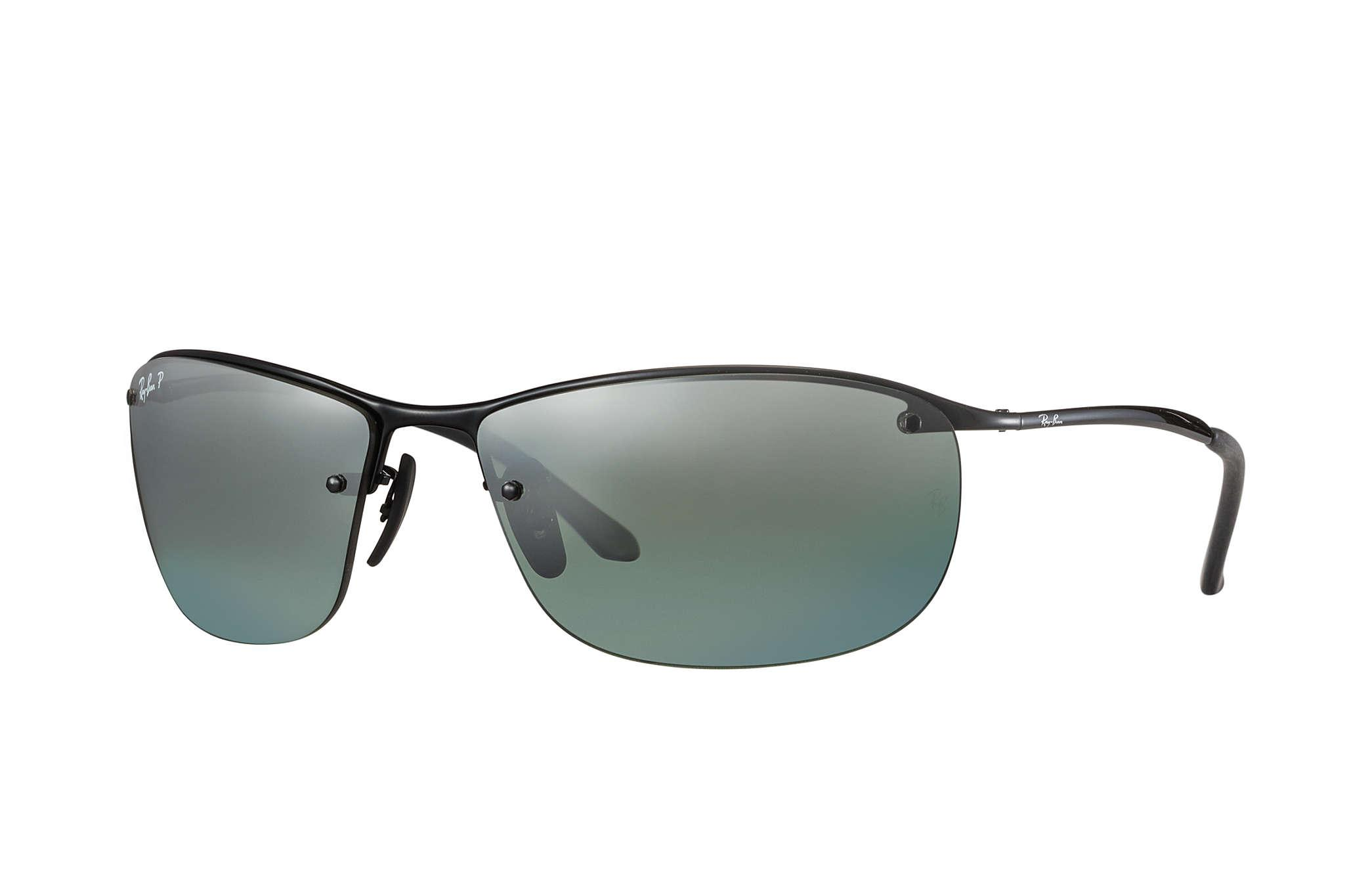 b29f373bce Ray-Ban Rb3542 Chromance in Gray for Men - Lyst