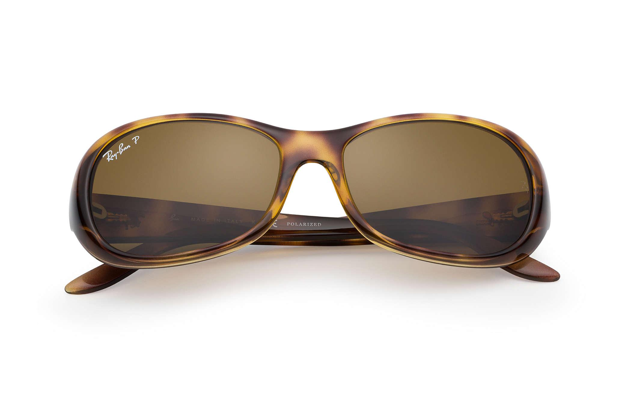 46e9d2d668 Ray-Ban Rb4061 in Brown - Lyst