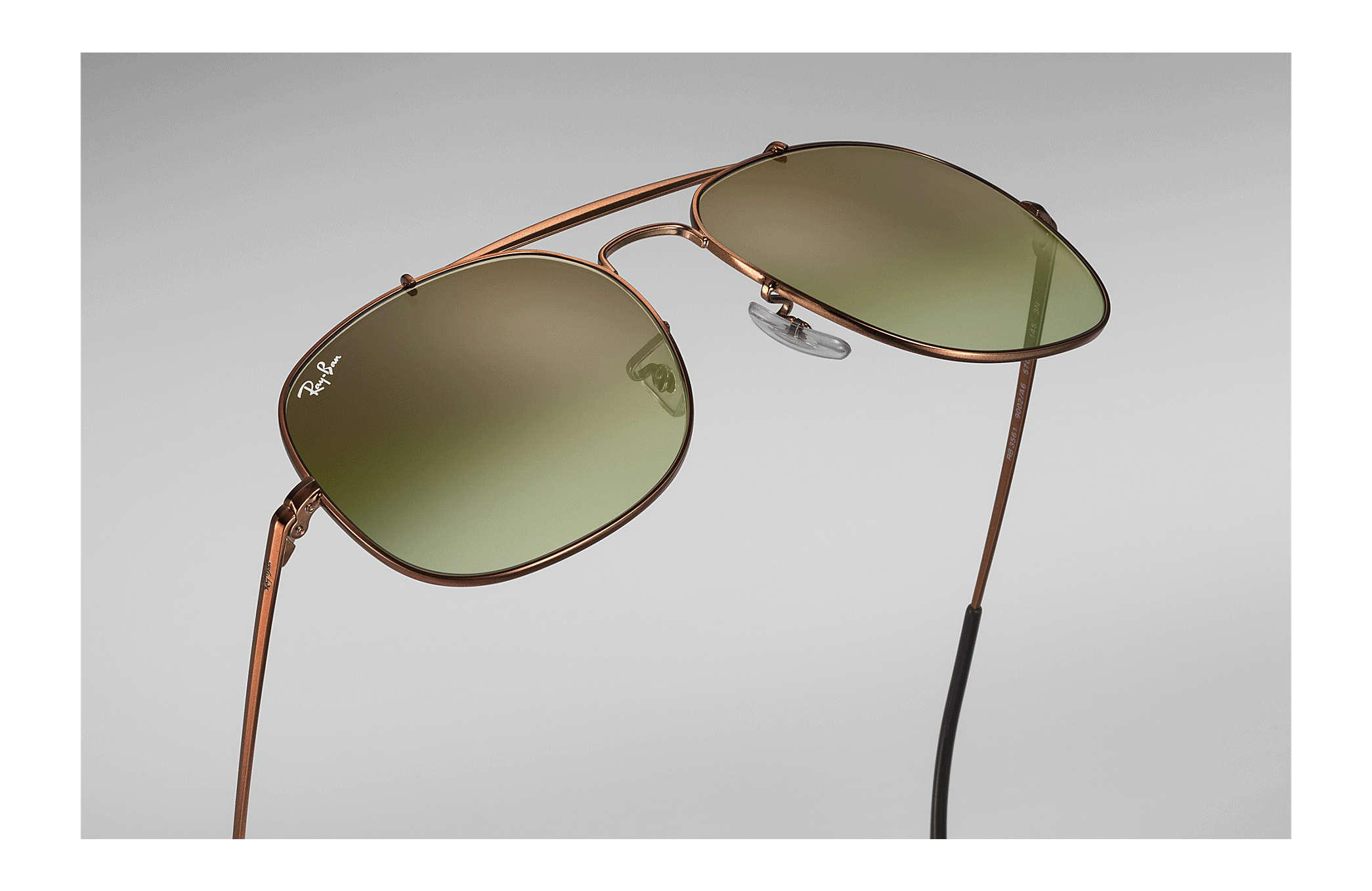 96152baea1 Lyst - Ray-Ban General in Green for Men