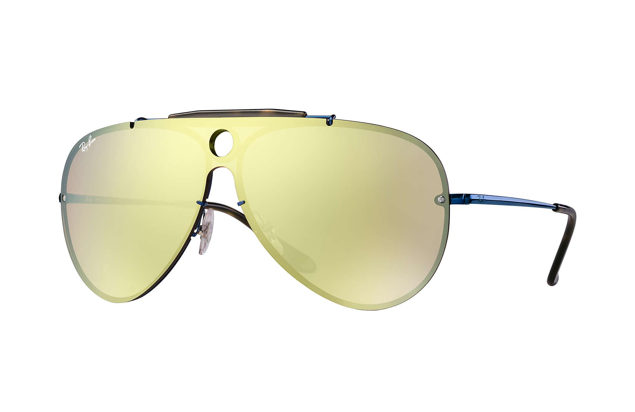 f832dad97e237 Ray-Ban Blaze Shooter for Men - Lyst