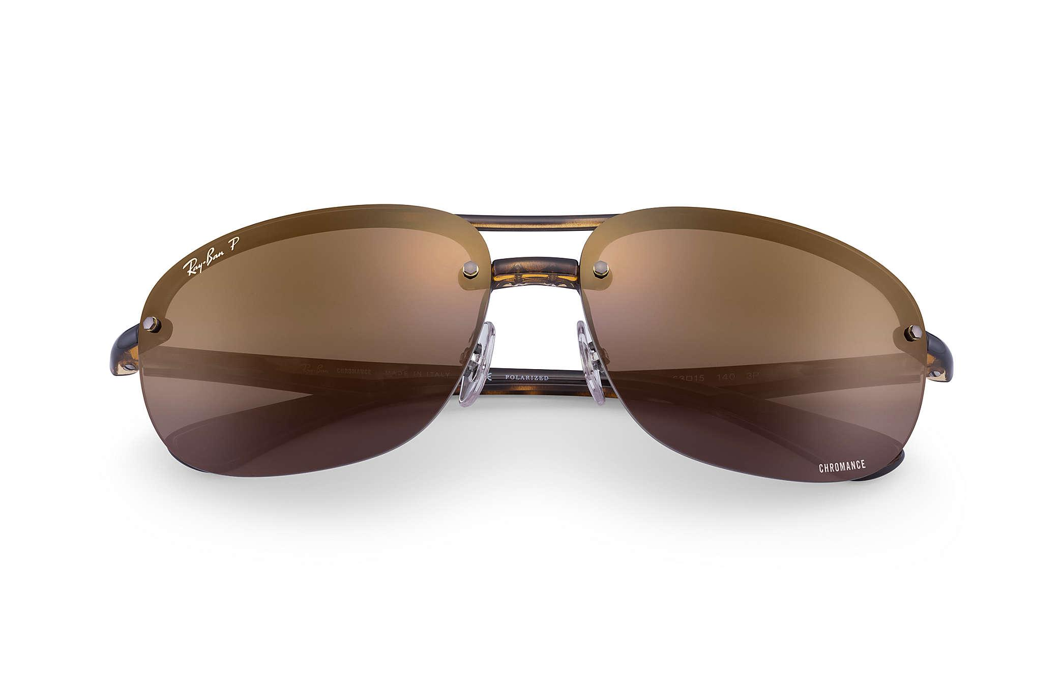 3e640de143 Ray-Ban - Multicolor Rb4275 Chromance for Men - Lyst. View fullscreen