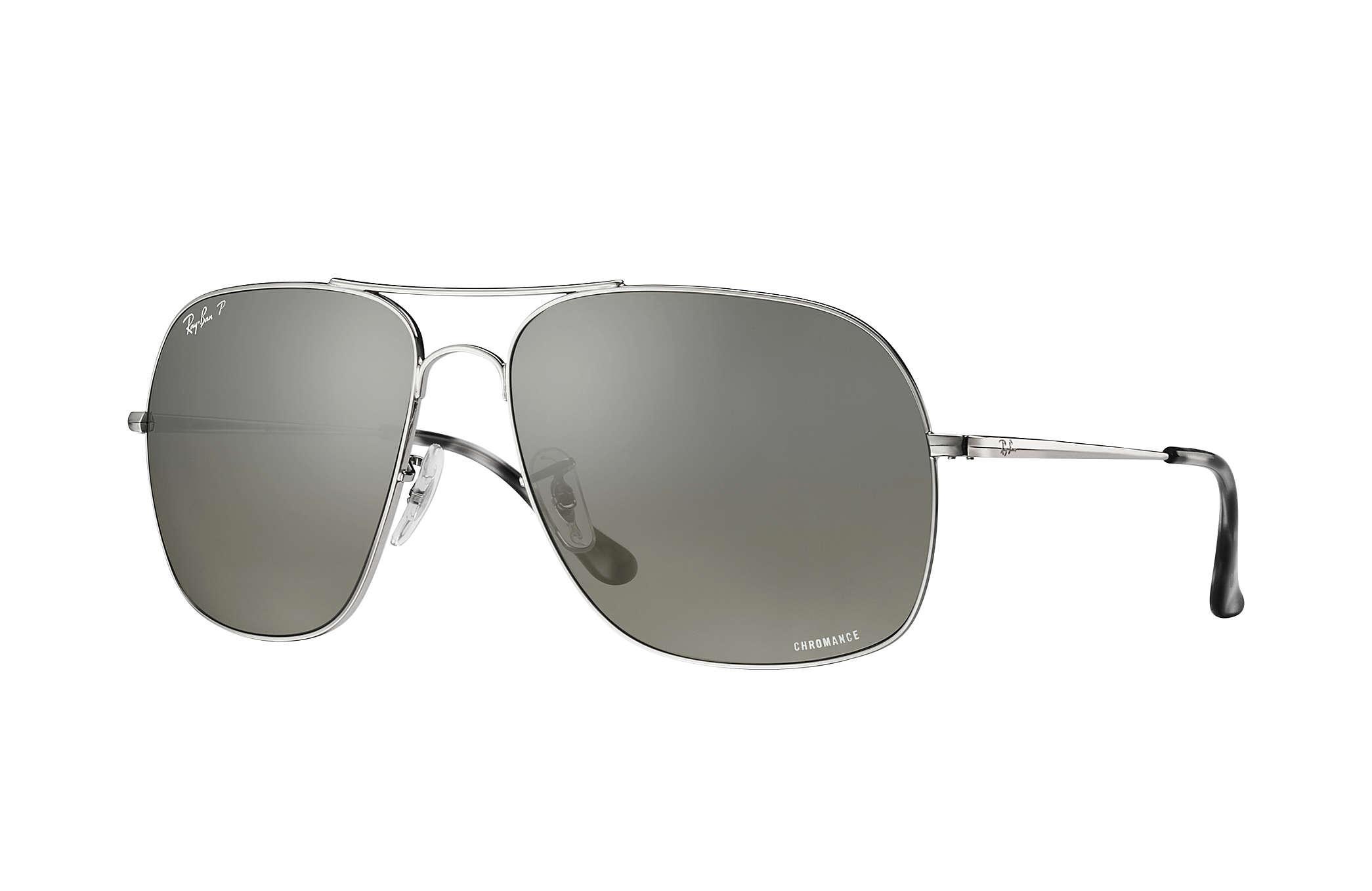 8926e803b031 release date ray ban rb3543 chromance sunglasses a3b72 03575; spain ray ban.  mens metallic rb3587 chromance 62a60 f0009