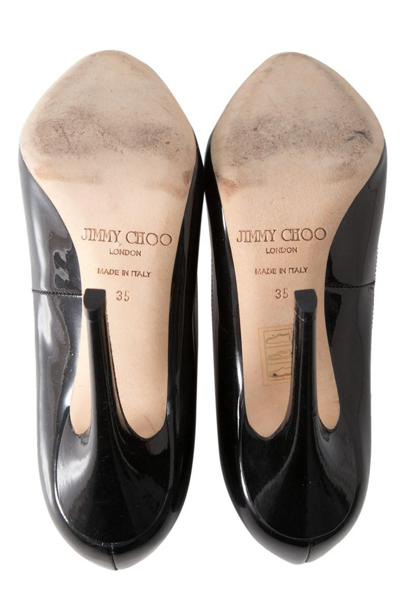 Pre-owned - Beige Leather Heels Jimmy Choo London i3eoO2QZ