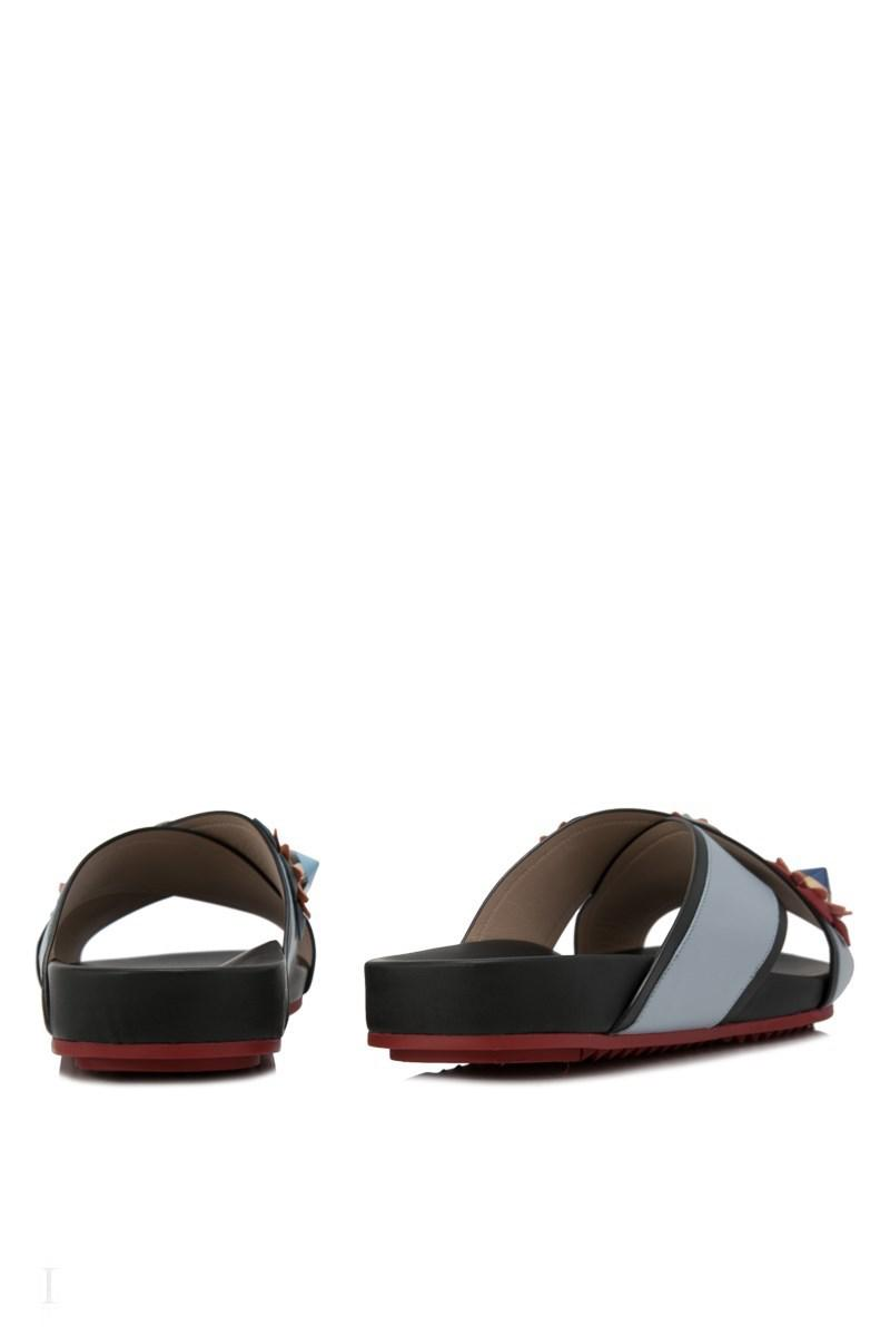 Pre-owned - Patent leather flats Fendi Buy Cheap With Paypal Get Authentic For Sale Many Kinds Of Online Cheap Sale Original Discount Visit PUf3YVmNvc