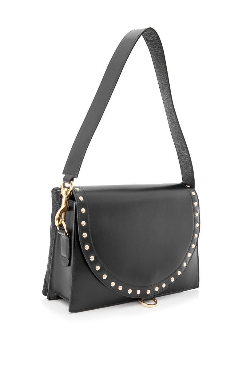 c667a28ce3 Lyst - Sacai Carry Over Crossbody Bag in Black