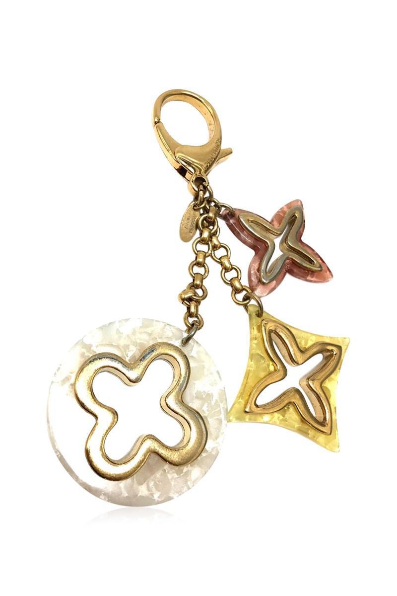 972dcce1ff06 Lyst - Louis Vuitton Sacbijoux - Anthology Key Holder Bag Charm ...