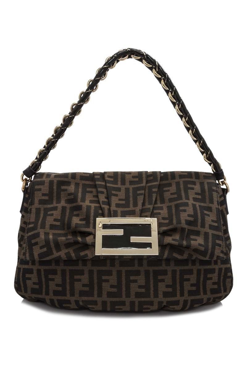 Fendi Pre-owned - Cloth bag uRkslZM