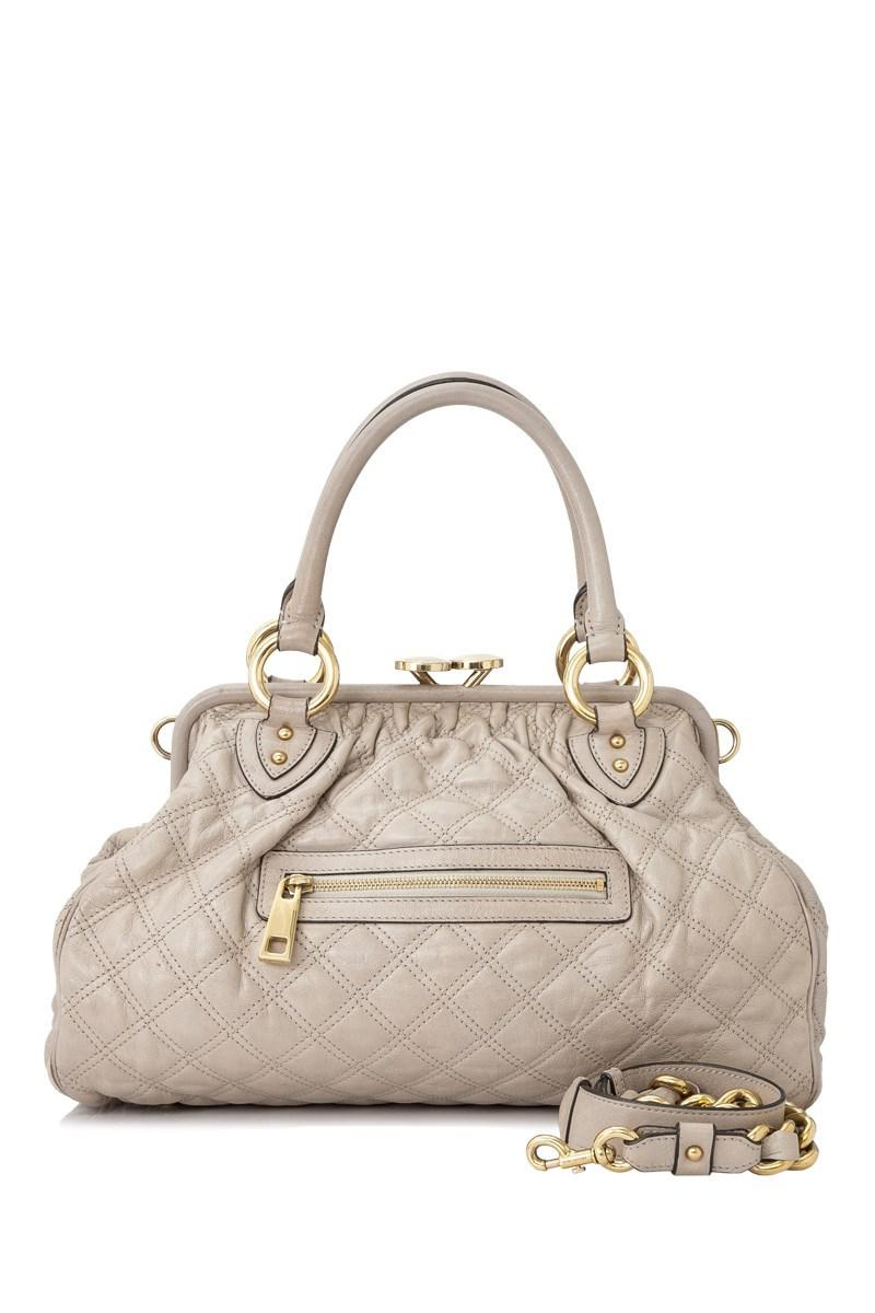 Pre-owned - Leather bag Marc Jacobs GkklvFZ6S
