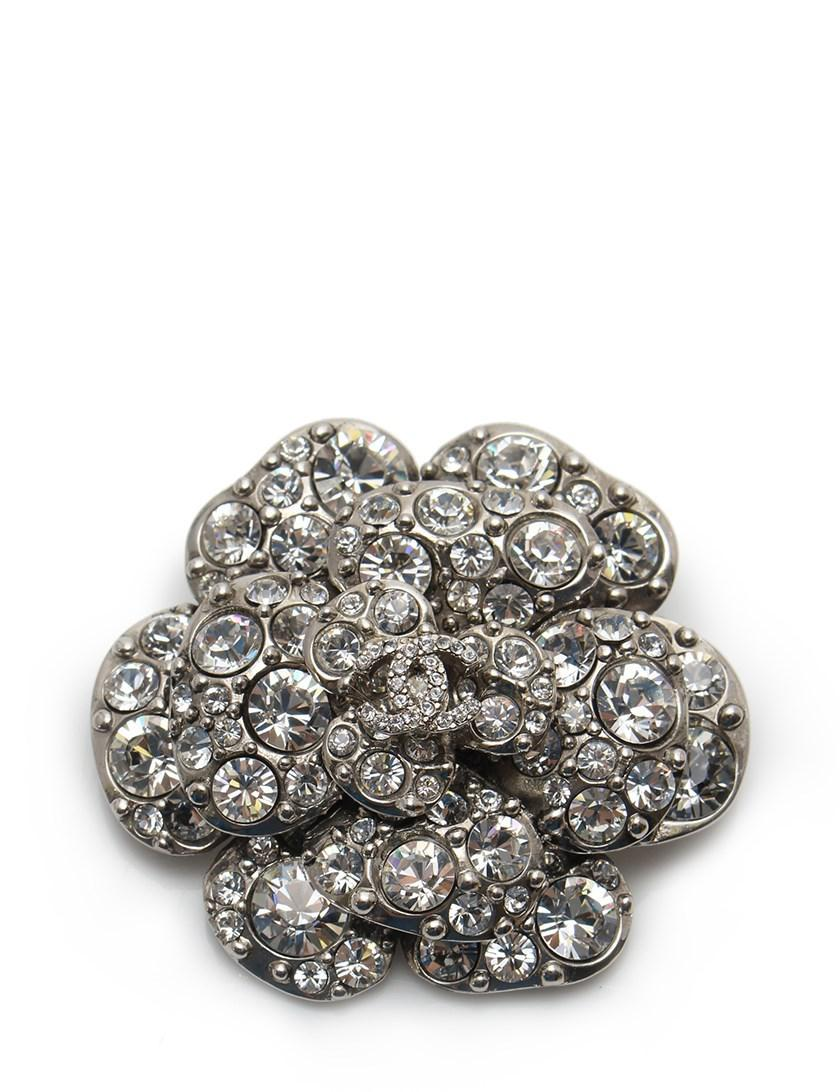 product ahc cha attic house chanel brooch