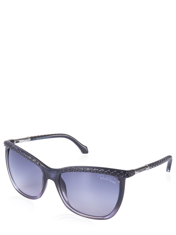 2e32c96352 Lyst - Roberto Cavalli Sunglasses Grey Rc874s-20b in Gray