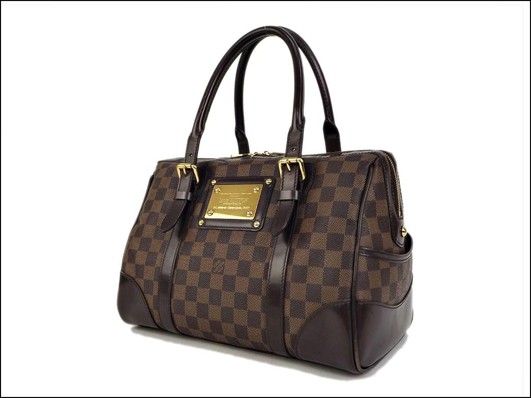 cdd4ff3b71c5 Louis Vuitton Berkeley Bags N52000 - Style Guru  Fashion