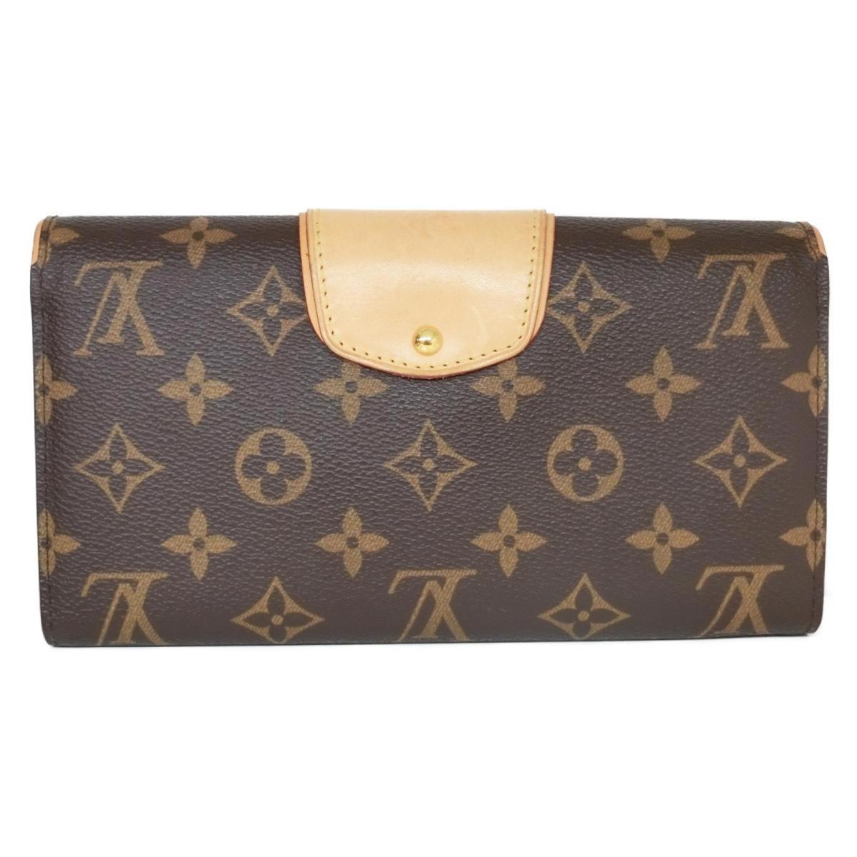88f10dfbff27 Lyst - Louis Vuitton Authentic Portefeuille Boetie Wallet Purse ...