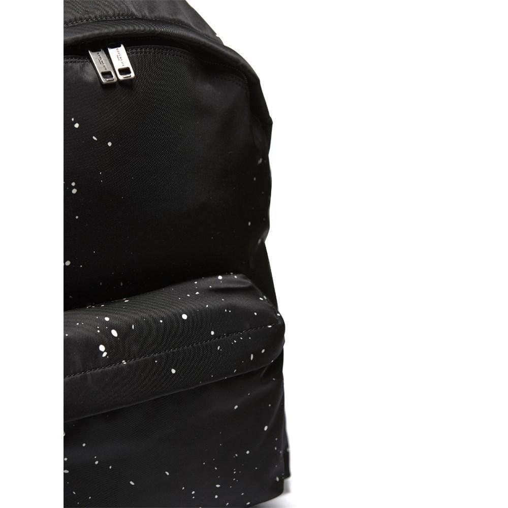 01bc235ec9 Givenchy - Black Backpacks Nero Bianco for Men - Lyst. View fullscreen