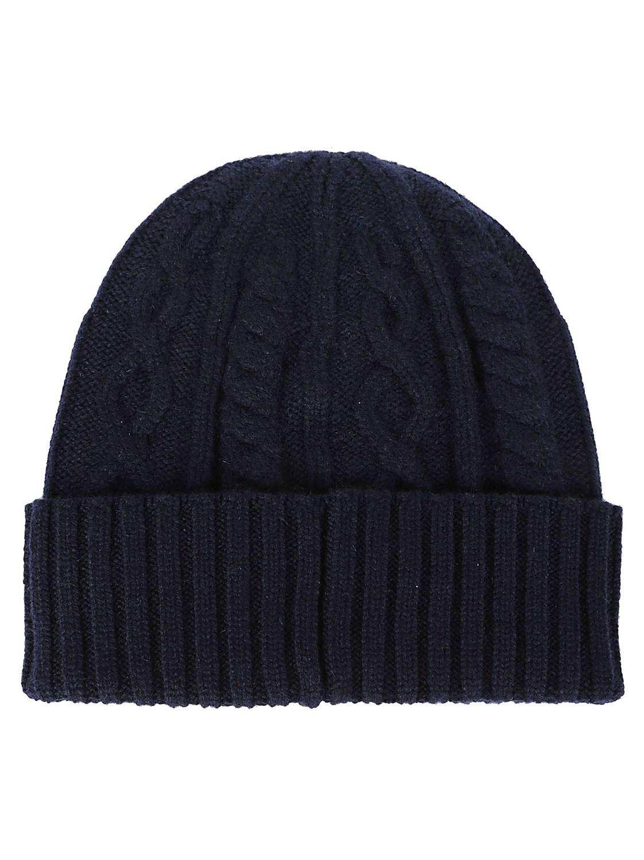Brunello Cucinelli - Blue Hat for Men - Lyst. View fullscreen 6016c1729c5a