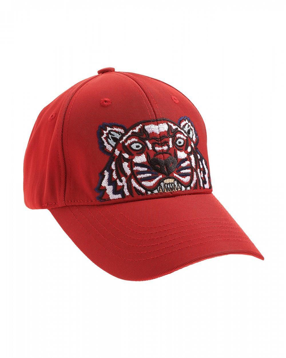 effe88a514d KENZO. Men s Tiger Baseball Cap