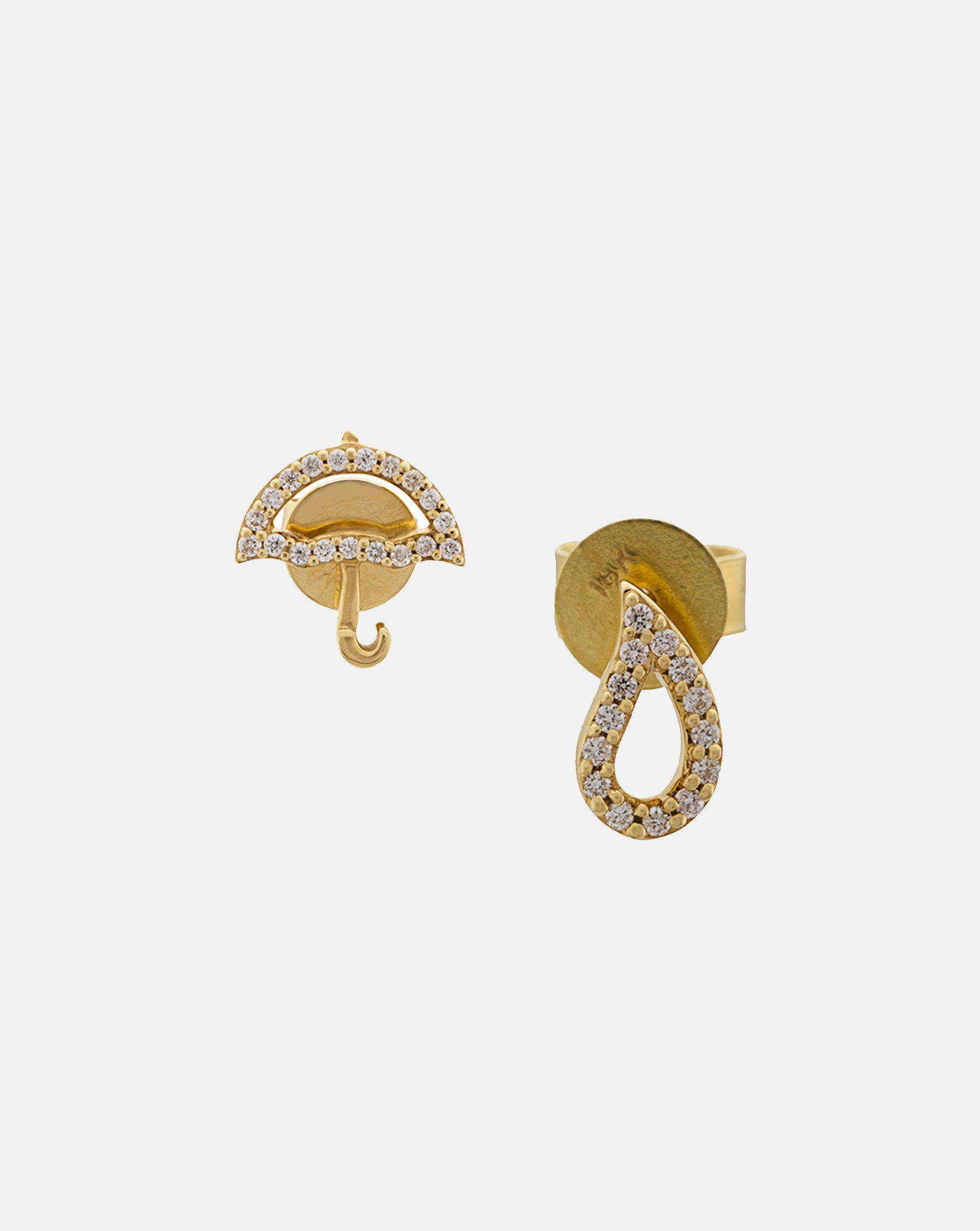 Khai Khai Cloud Stud earring Red Pre Order Eastbay Buy Cheap Nicekicks Free Shipping Pre Order 3YH1dXI9D