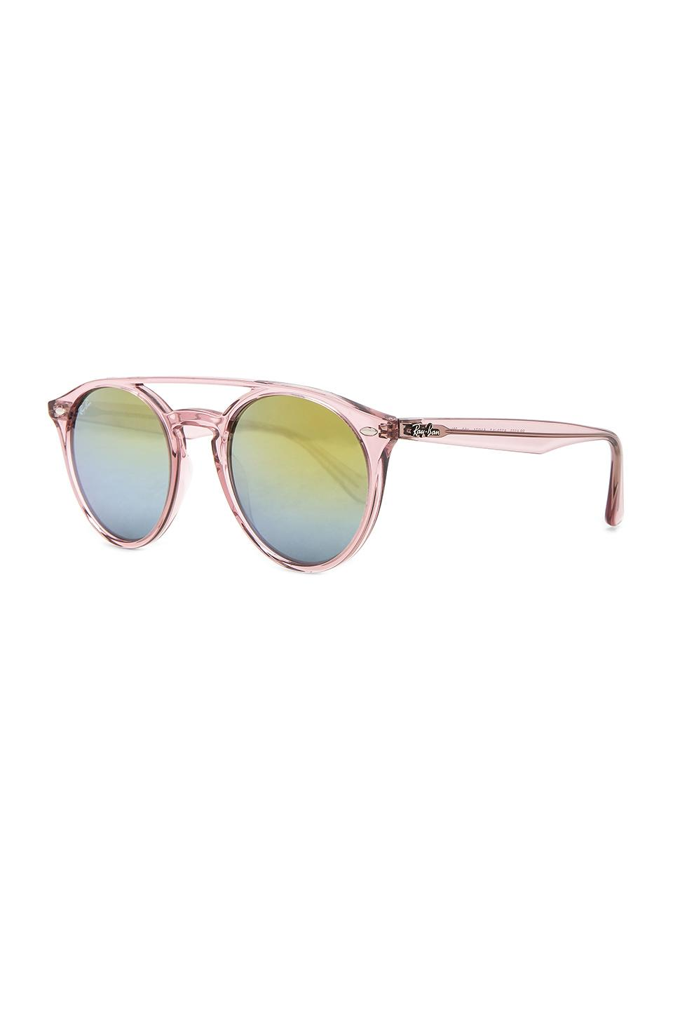 295abc450a Ray-Ban - Green Rb4279 - Lyst. View fullscreen